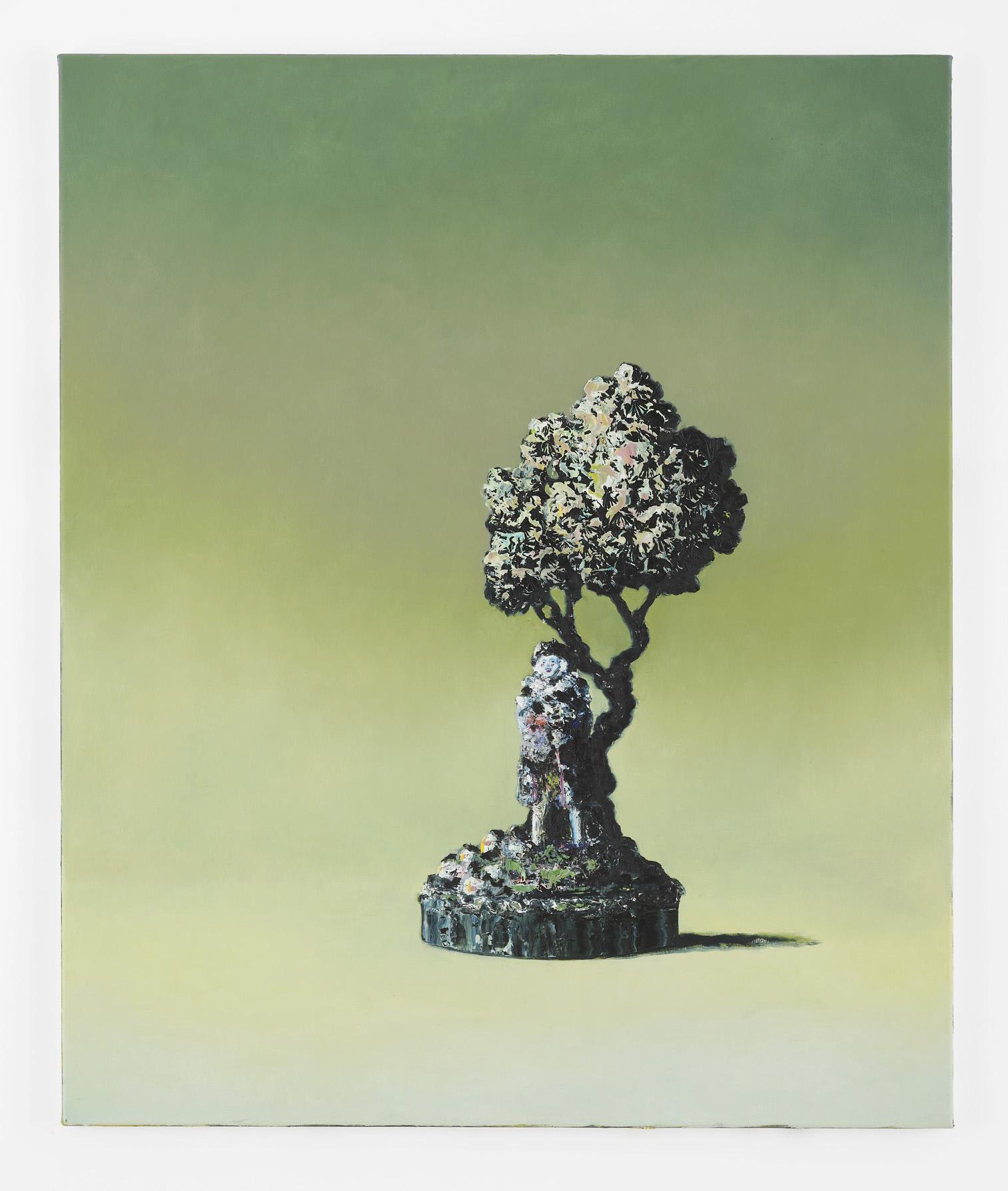 10 - Ivan Seal at Carl Freedman London