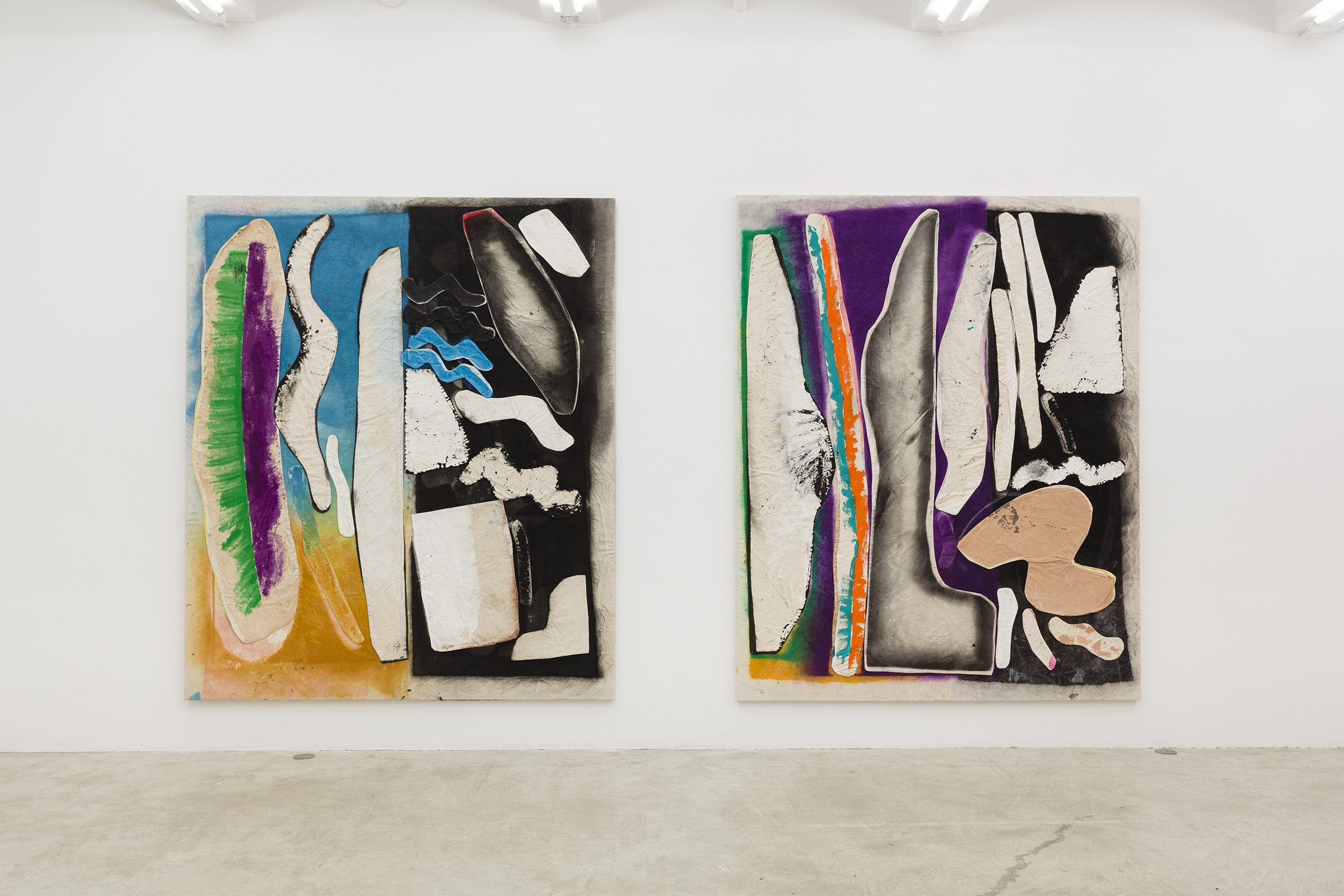 10 - Jess Fuller at Martos Gallery New York