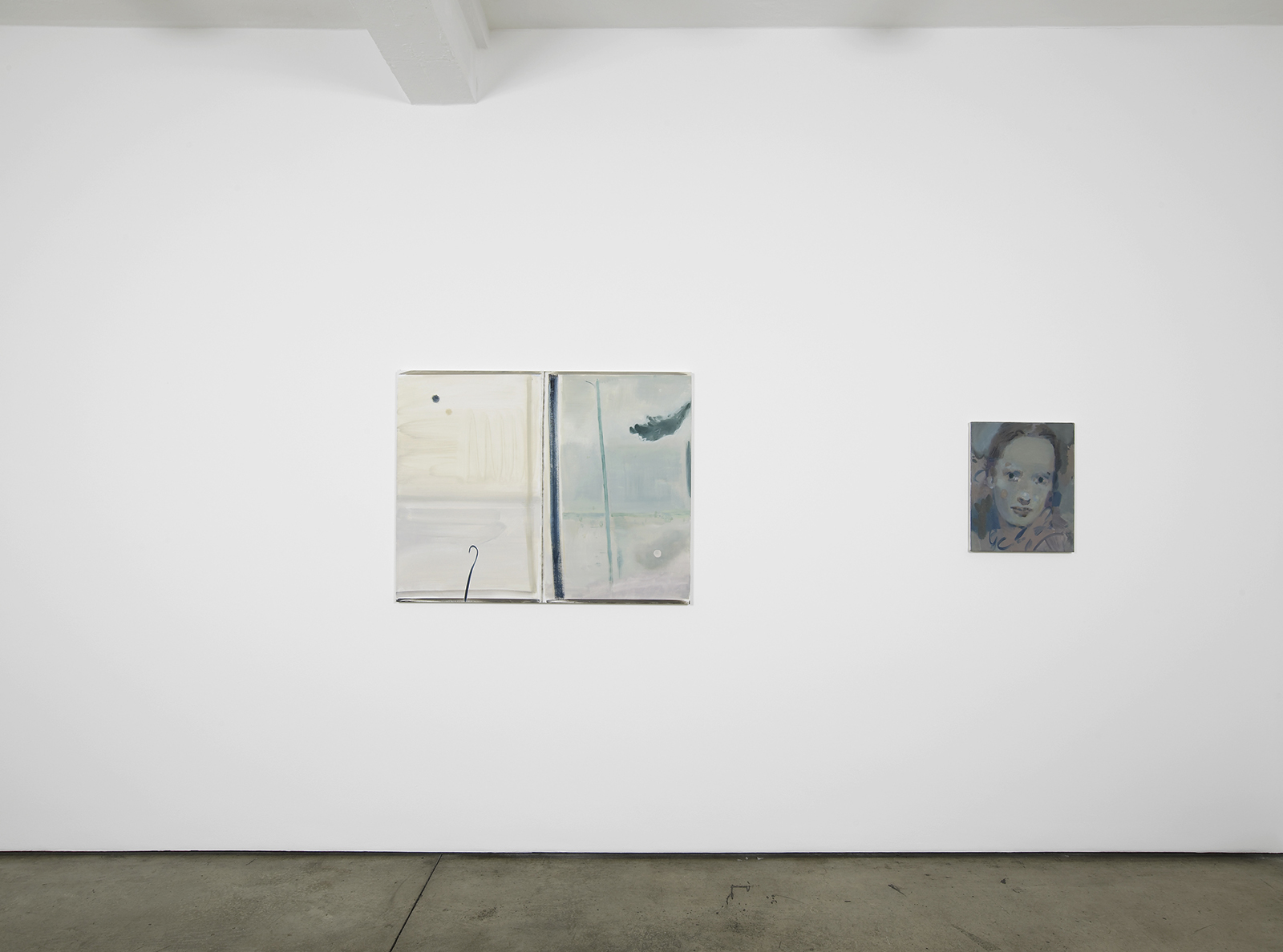 10 - Kaye Donachie at Maureen Paley - 4.02.2014