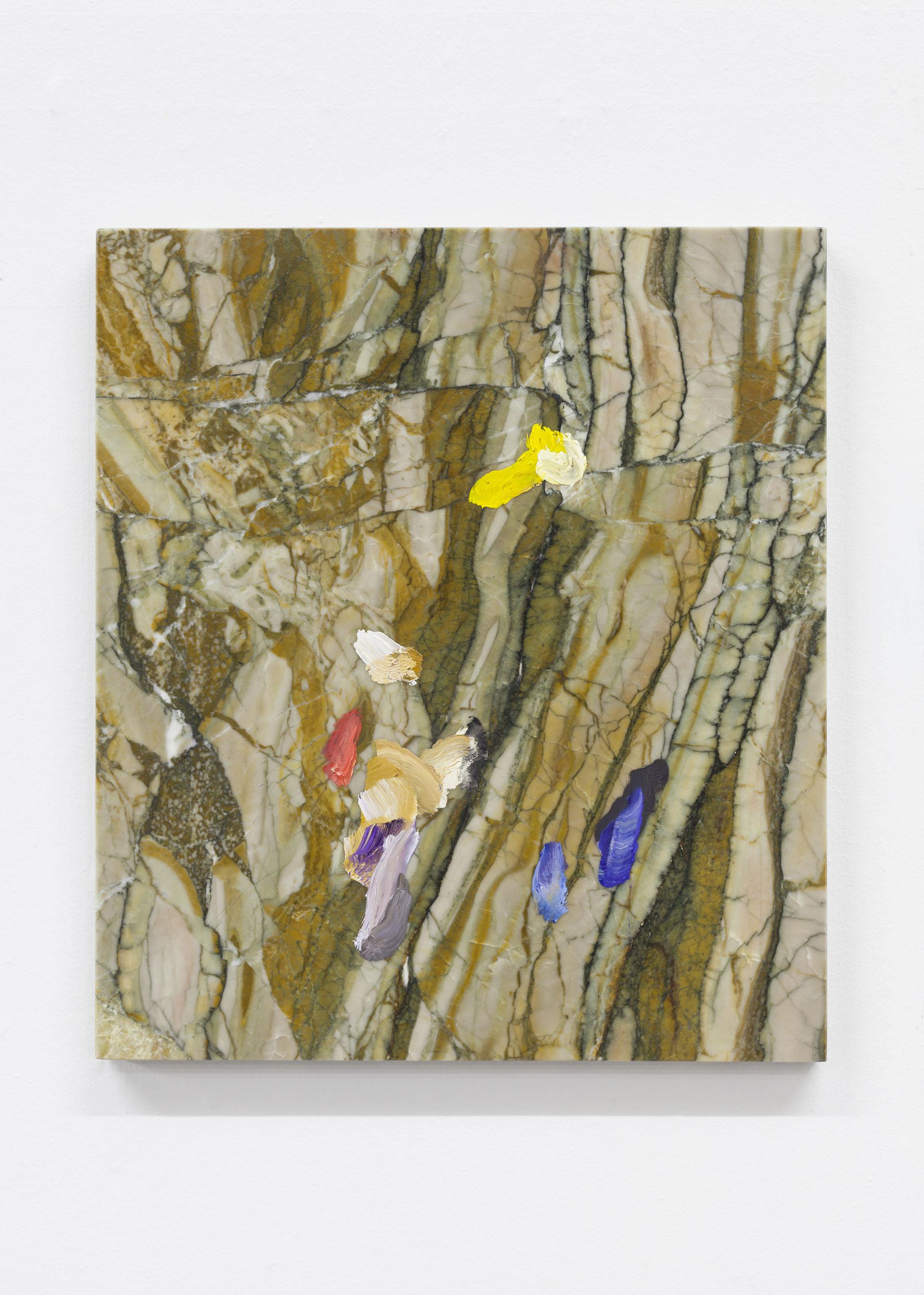 10 - Pieter Vermeersch at Carl Freedman Gallery London