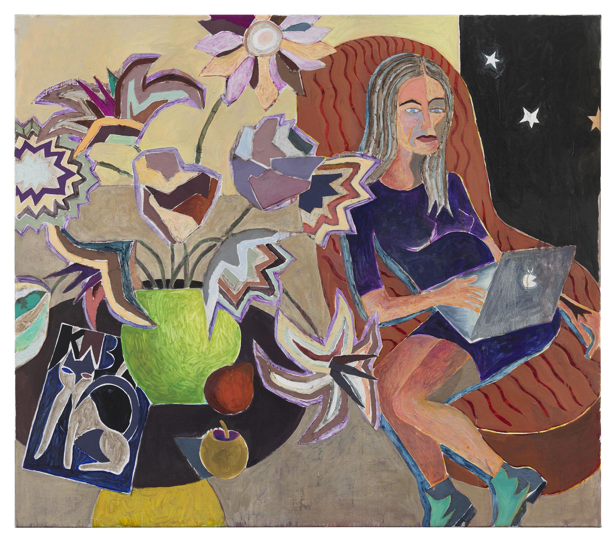 12 - Armin Boehm at Susanne Vielmetter LA