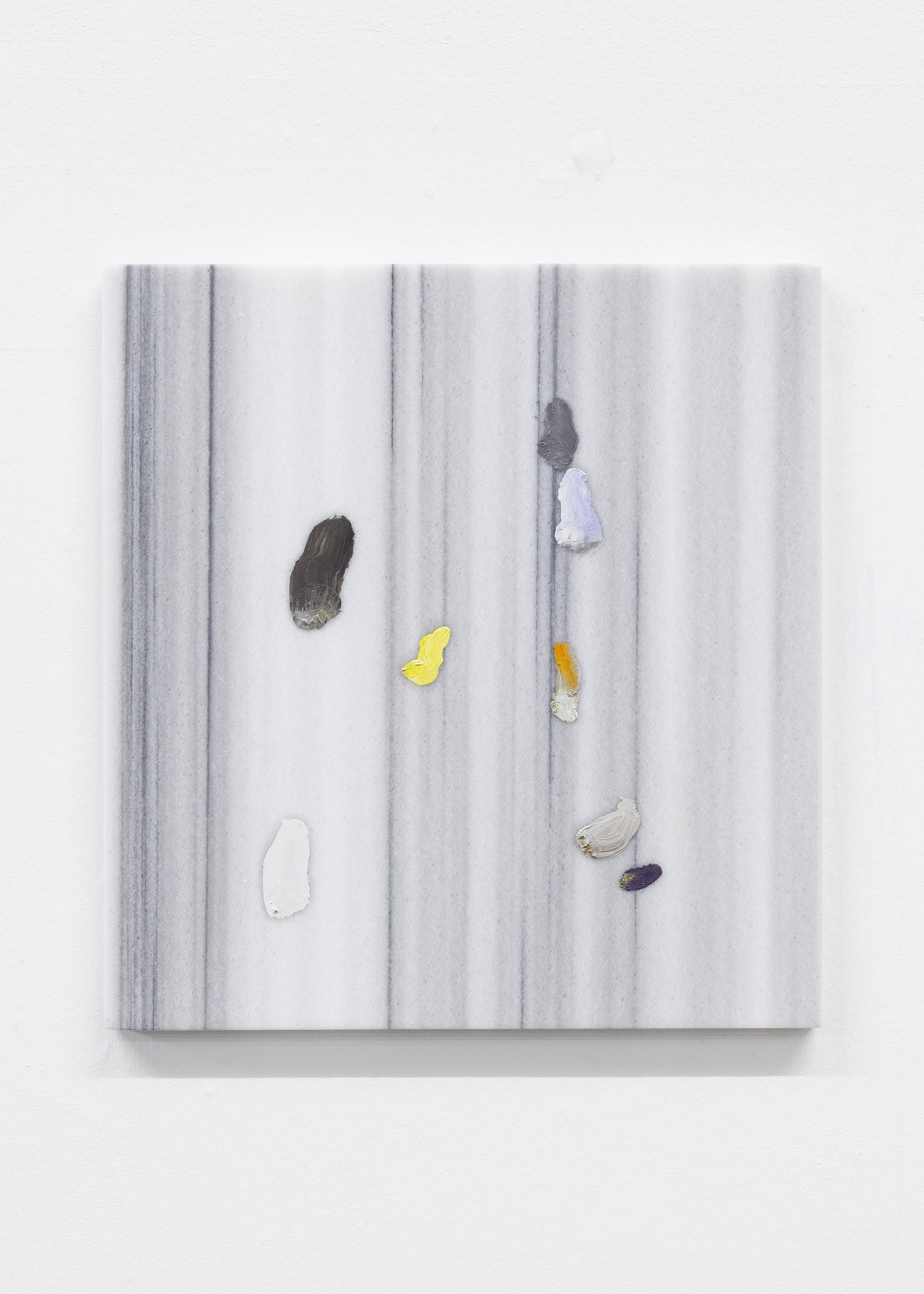 12 - Pieter Vermeersch at Carl Freedman Gallery London