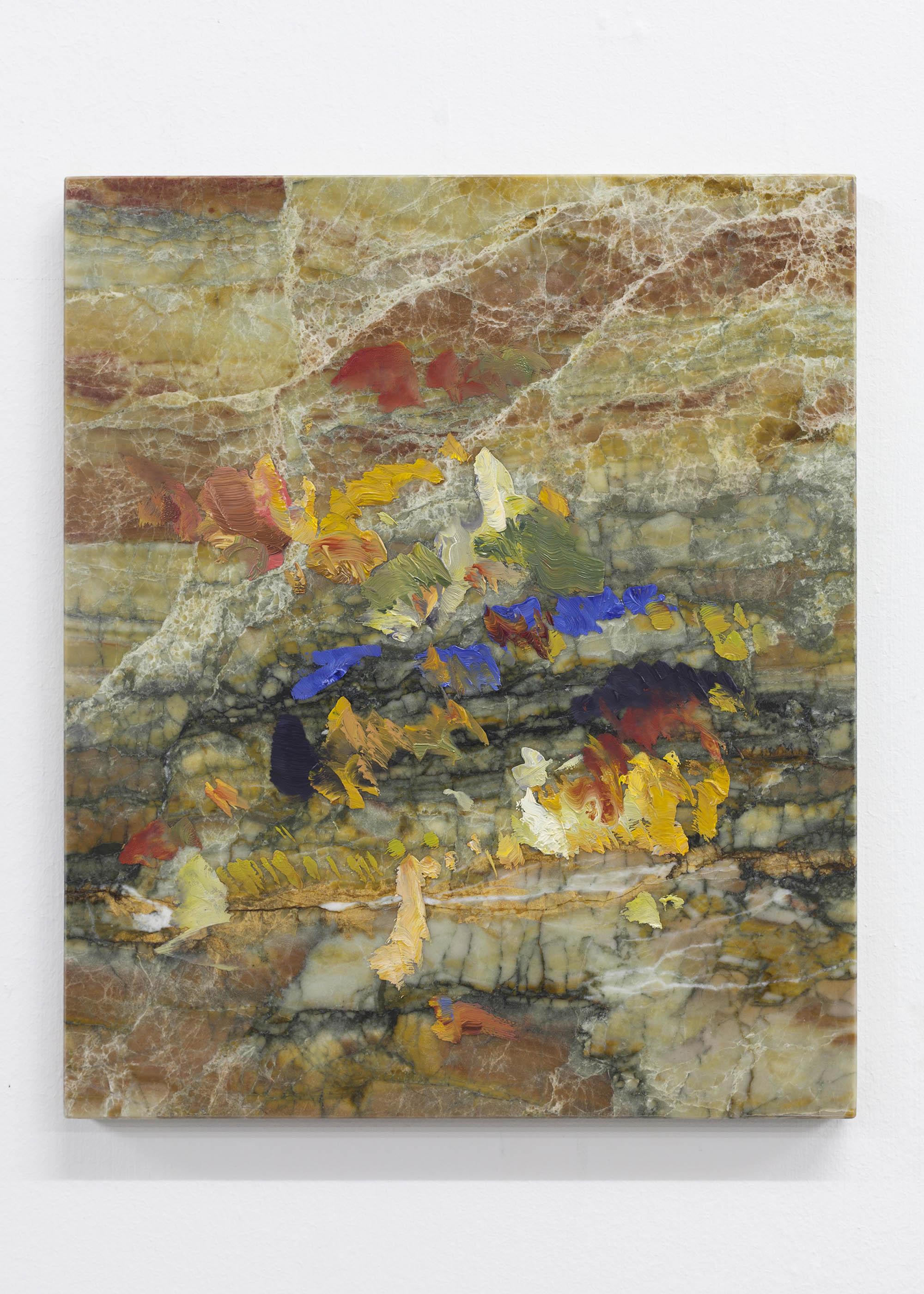 13- Pieter Vermeersch at Carl Freedman Gallery London