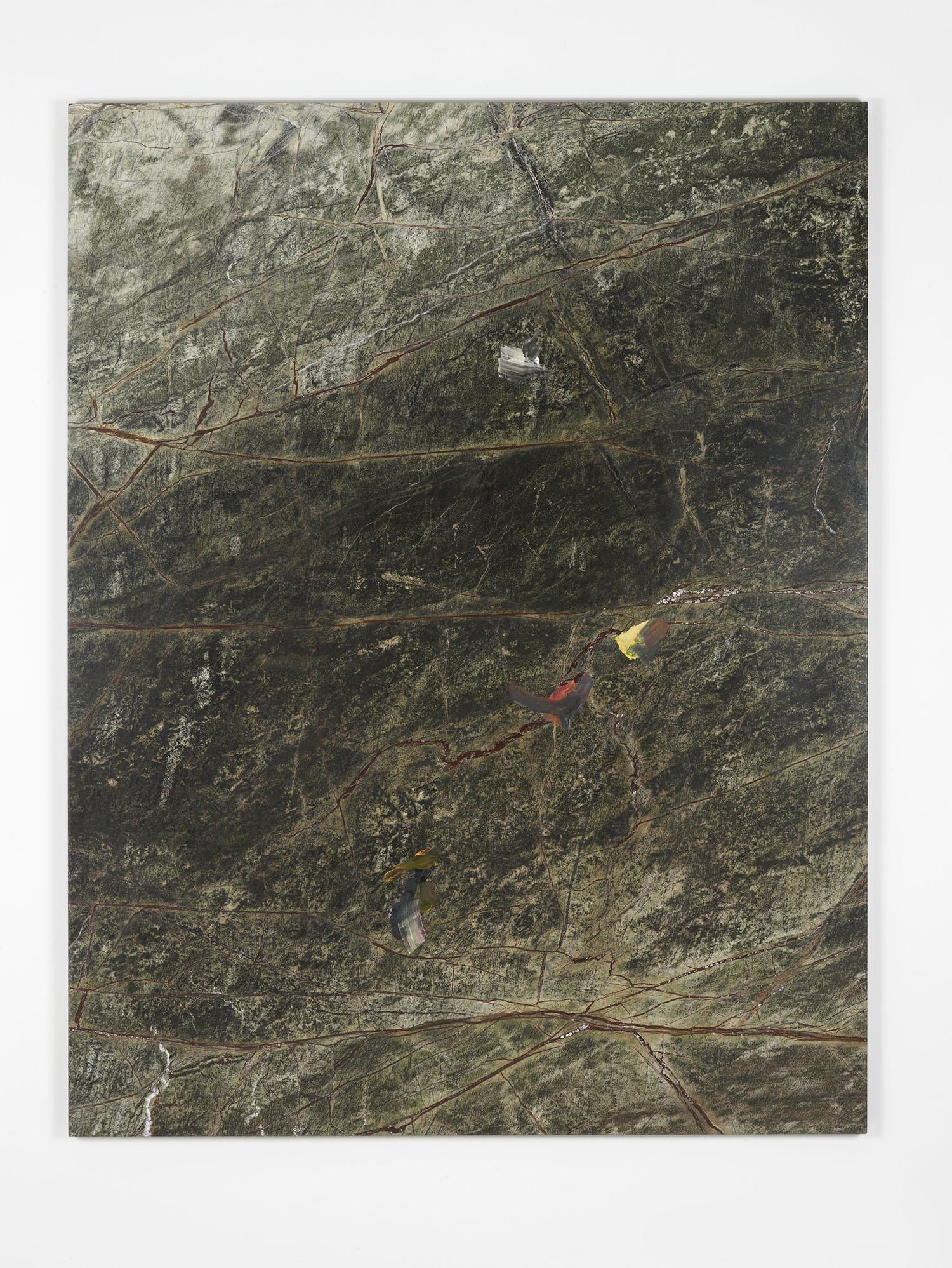 14 - Pieter Vermeersch at Carl Freedman Gallery London