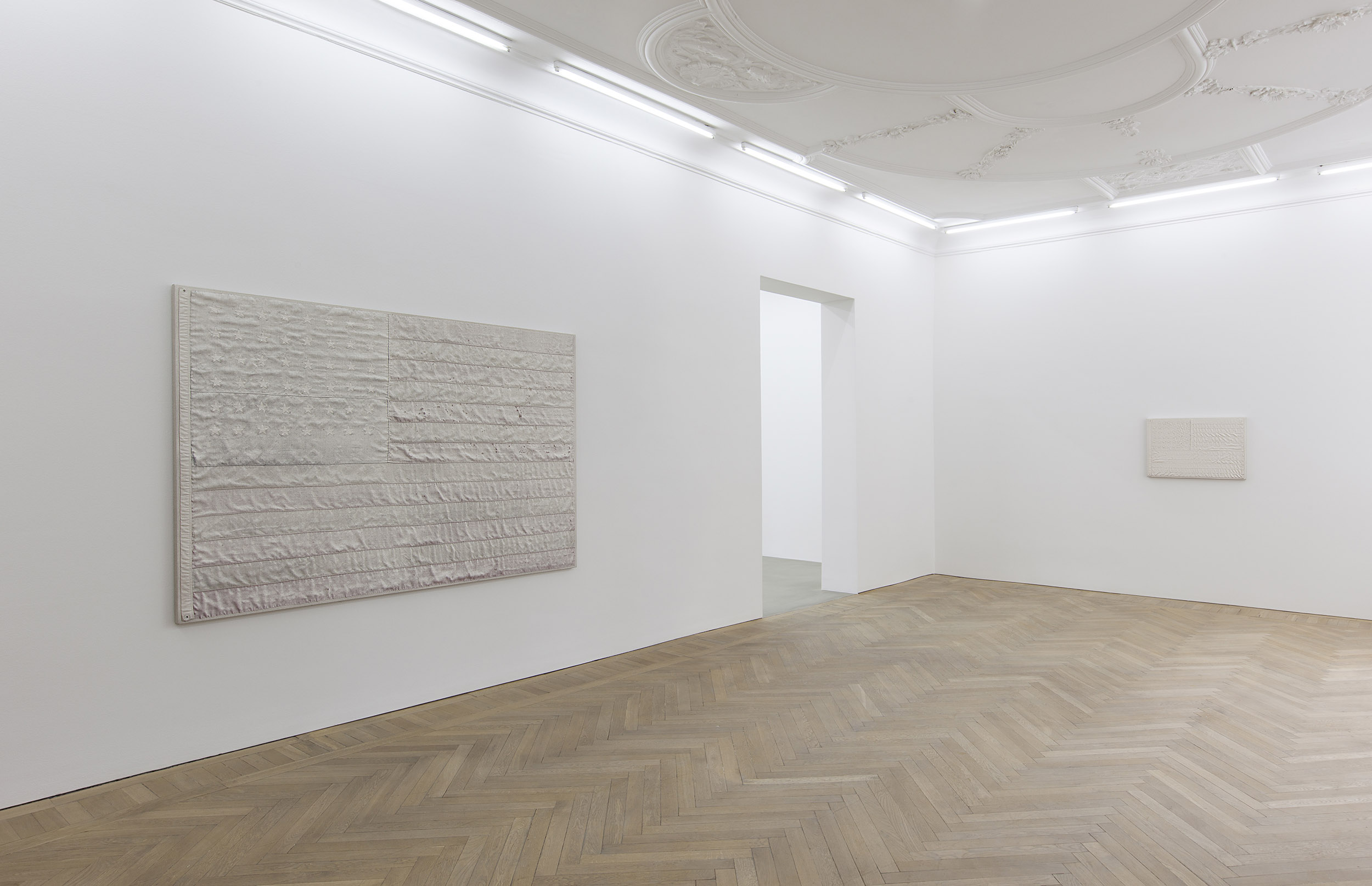 AA Bronson @ Esther Schipper, Berlin