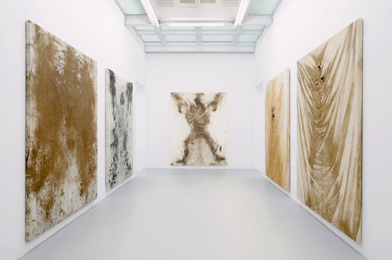 1 - Andrew Birk at Malta Contemporary Malta