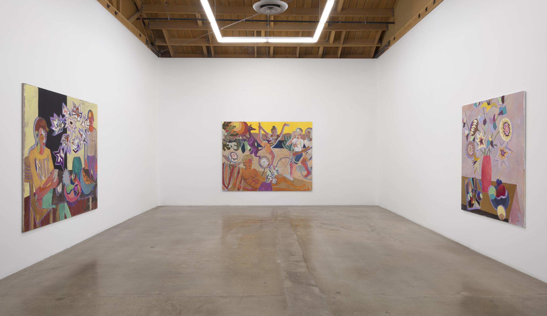 Armin Boehm @ Susanne Vielmetter, Los Angeles