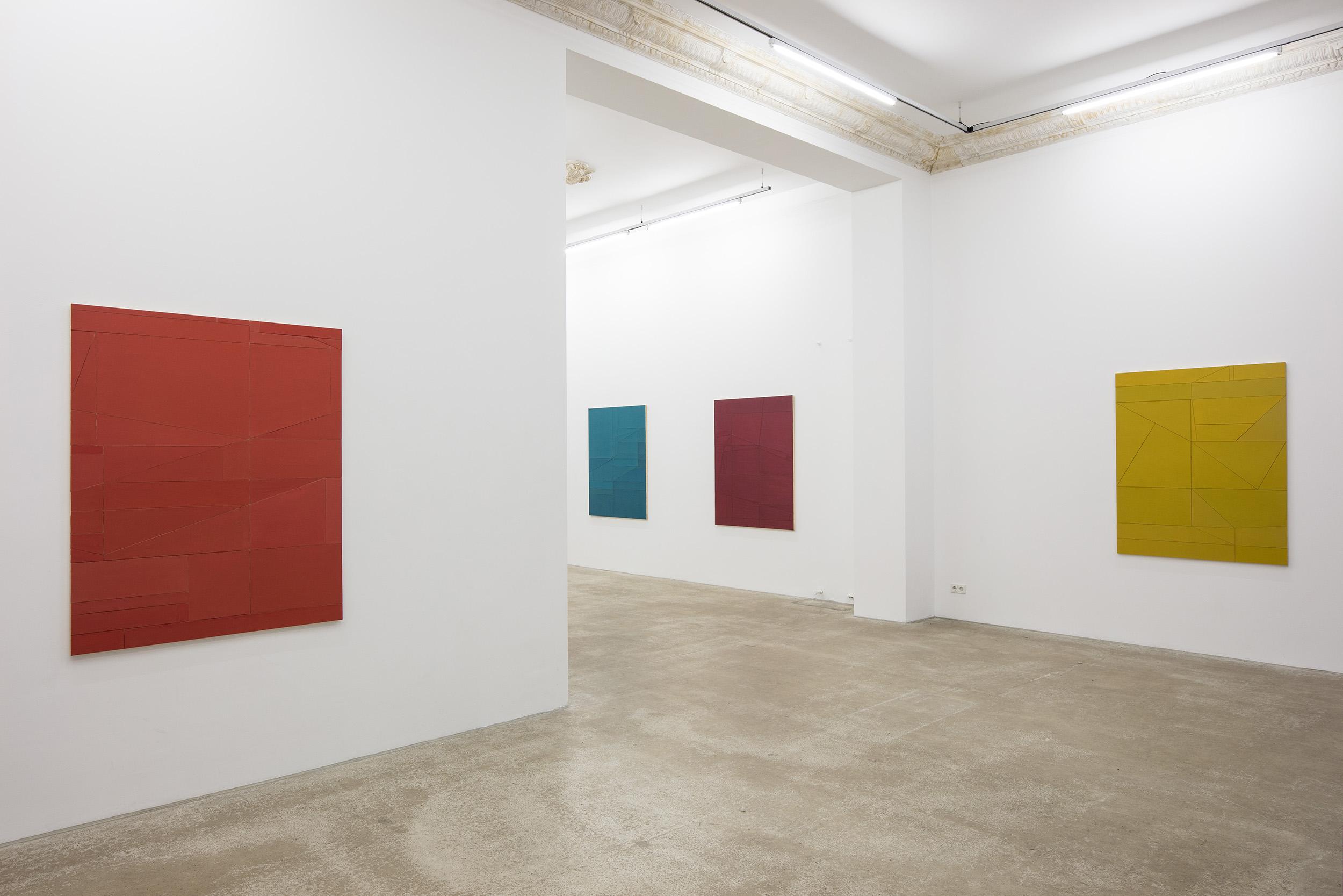 Florian Schmidt @ Daniel Marzona, Berlin