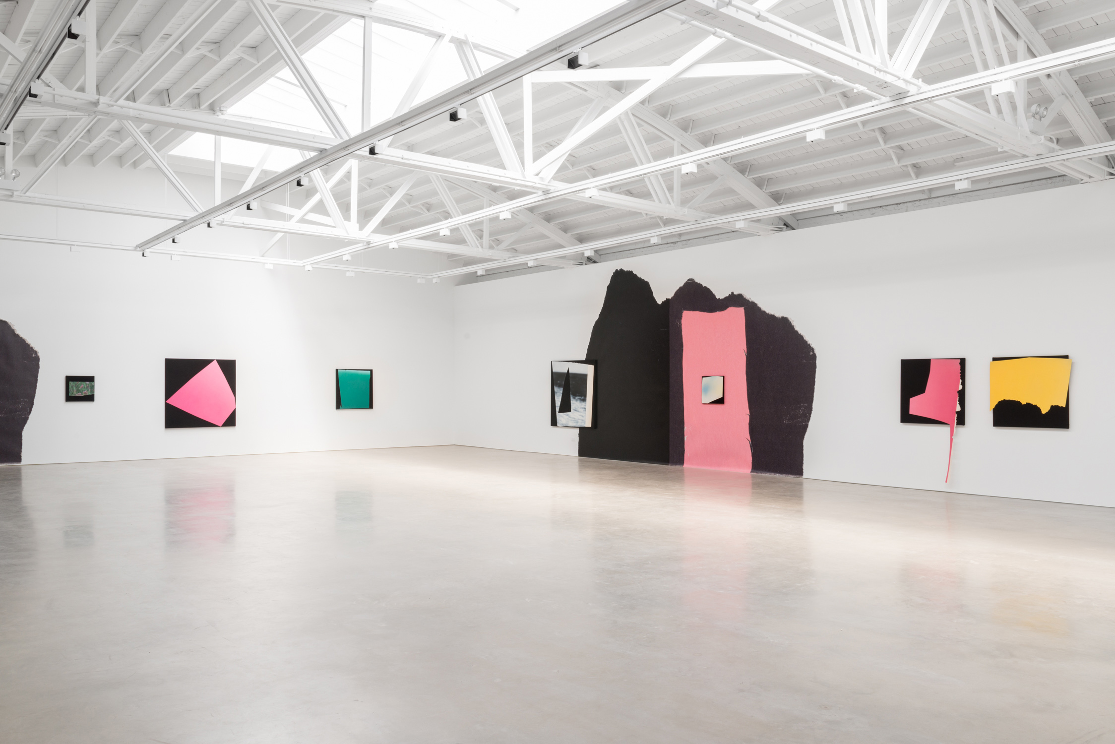Kim Fisher @ Shane Campbell, Chicago