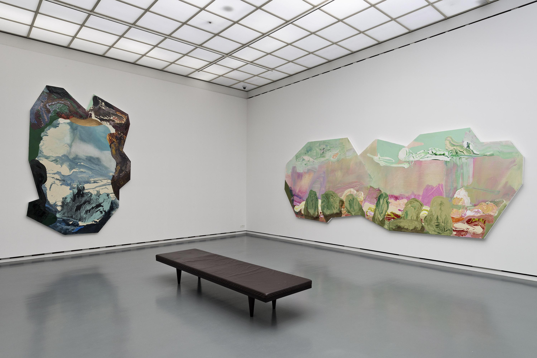 Klodin Erb @ Aargauer Kunsthaus, Aarau