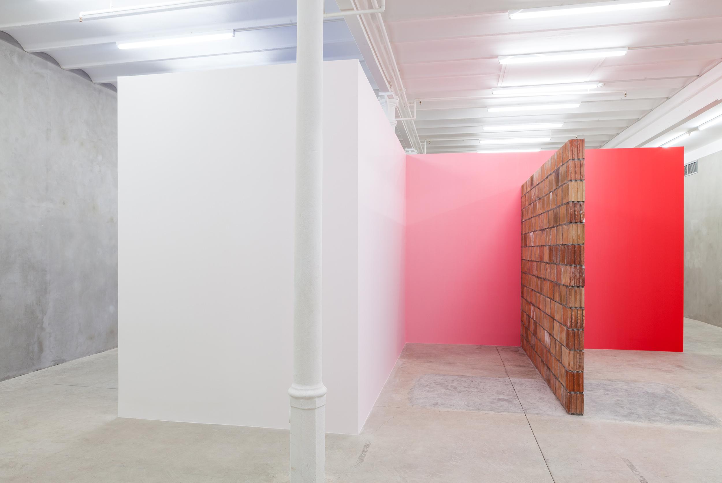 Pieter Vermeersch @ Blueproject Foundation, Barcelona