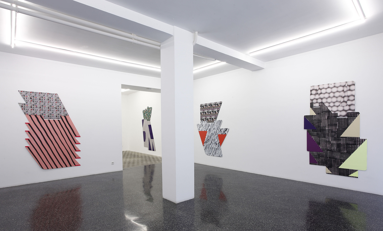 Ruth Root @ Marta Cervera, Madrid