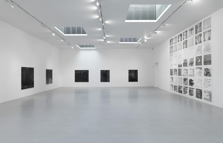 Silke Otto-Knapp @ Camden Arts Centre, London