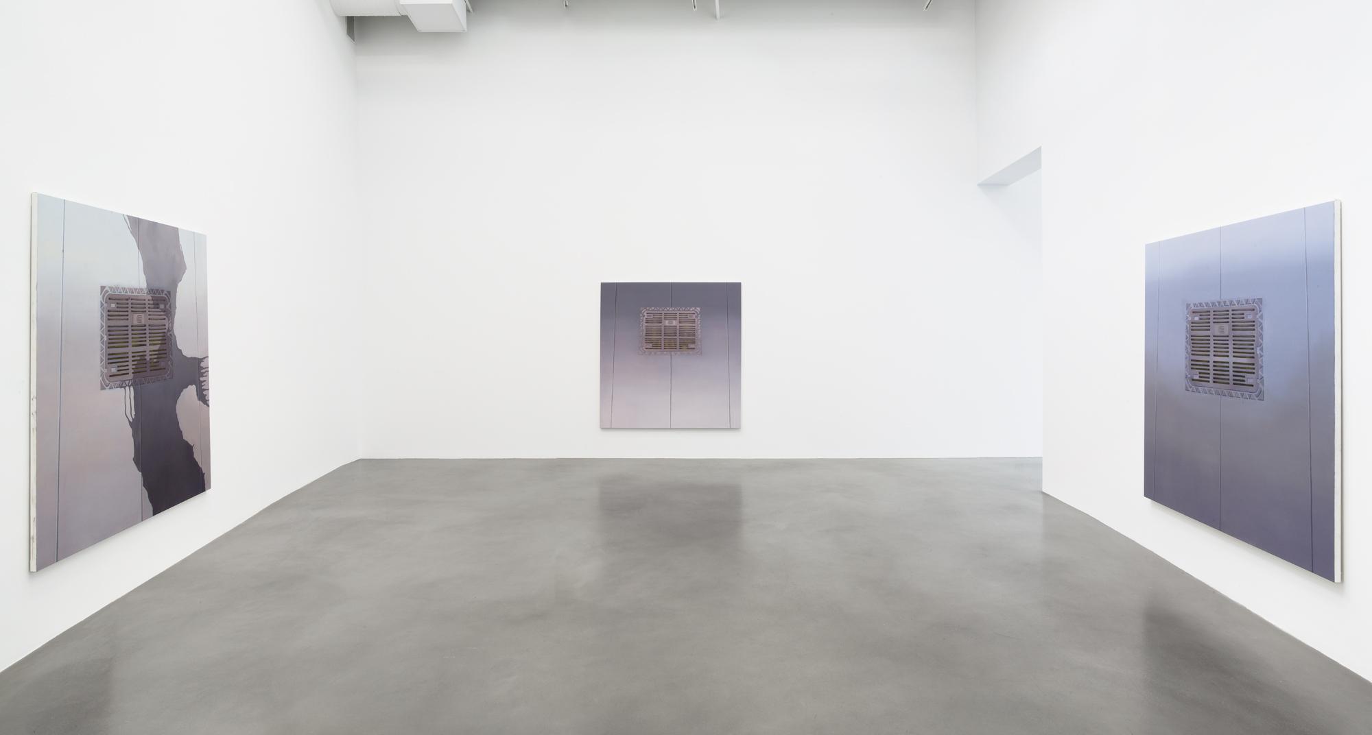 1 - Thomas Eggerer at Petzel NY