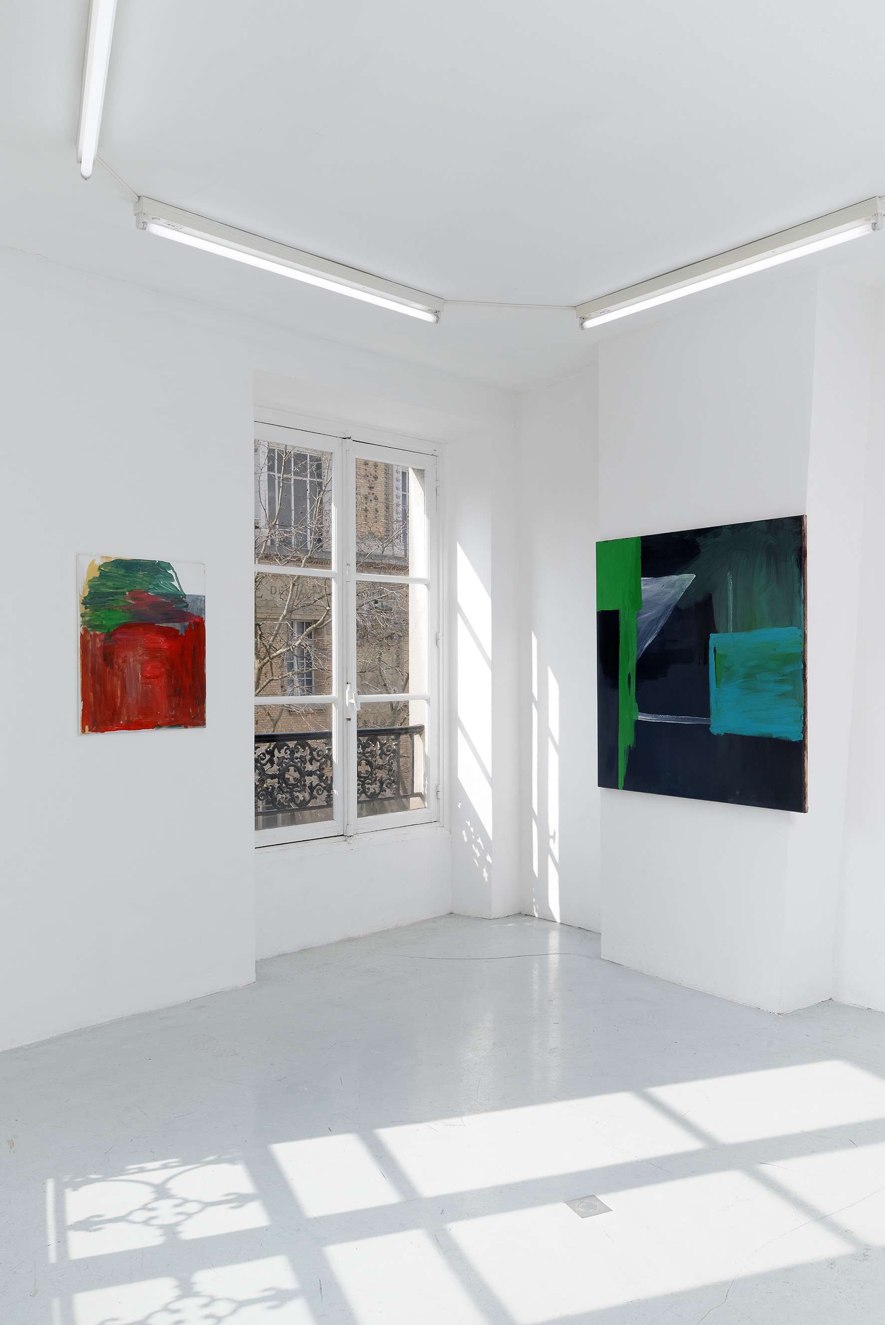 2 - Alexander Liek  at Joseph Tang Paris - 13.03.2014 copia