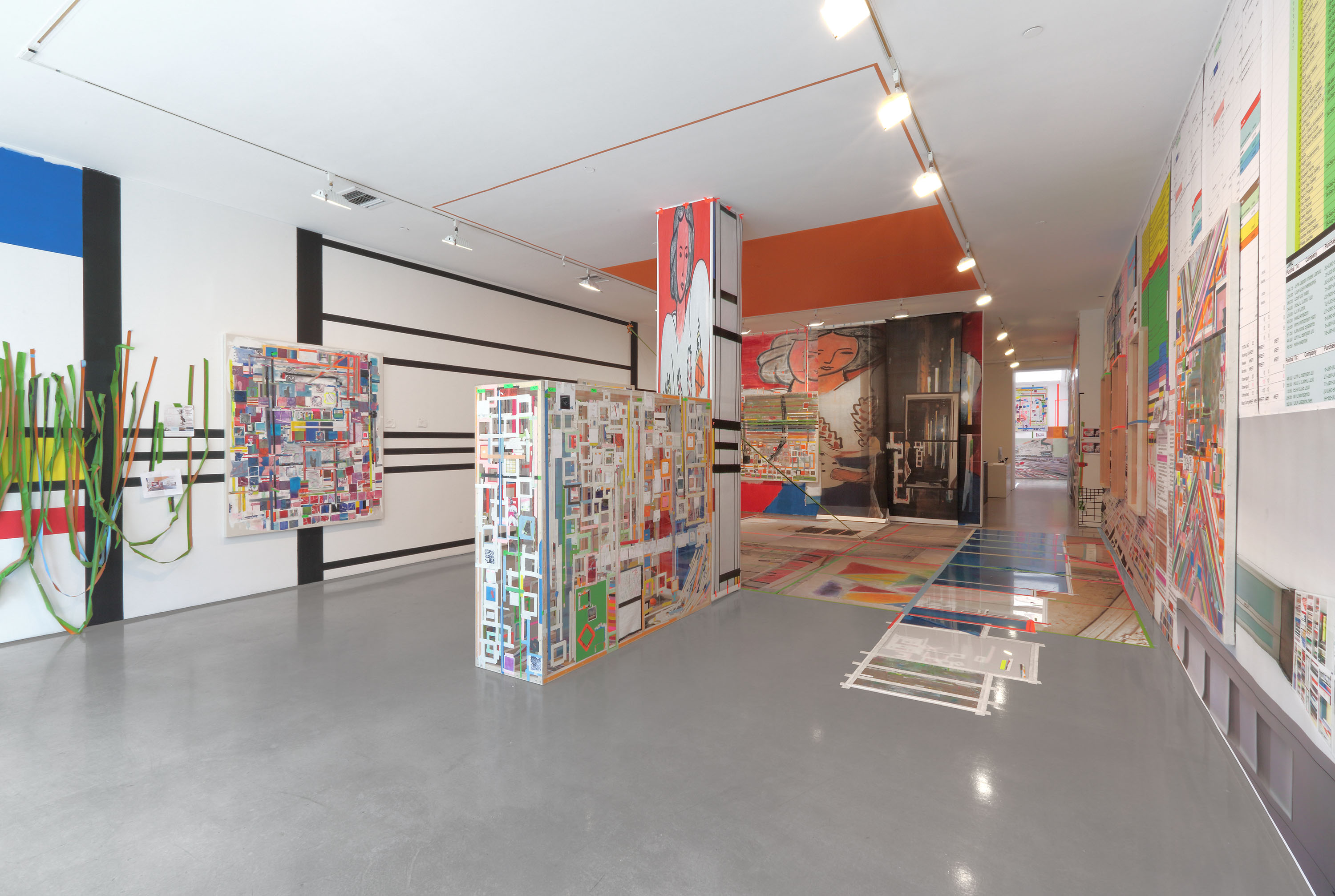 Franklin Evans @ Ameringer | McEnery | Yohe, New York