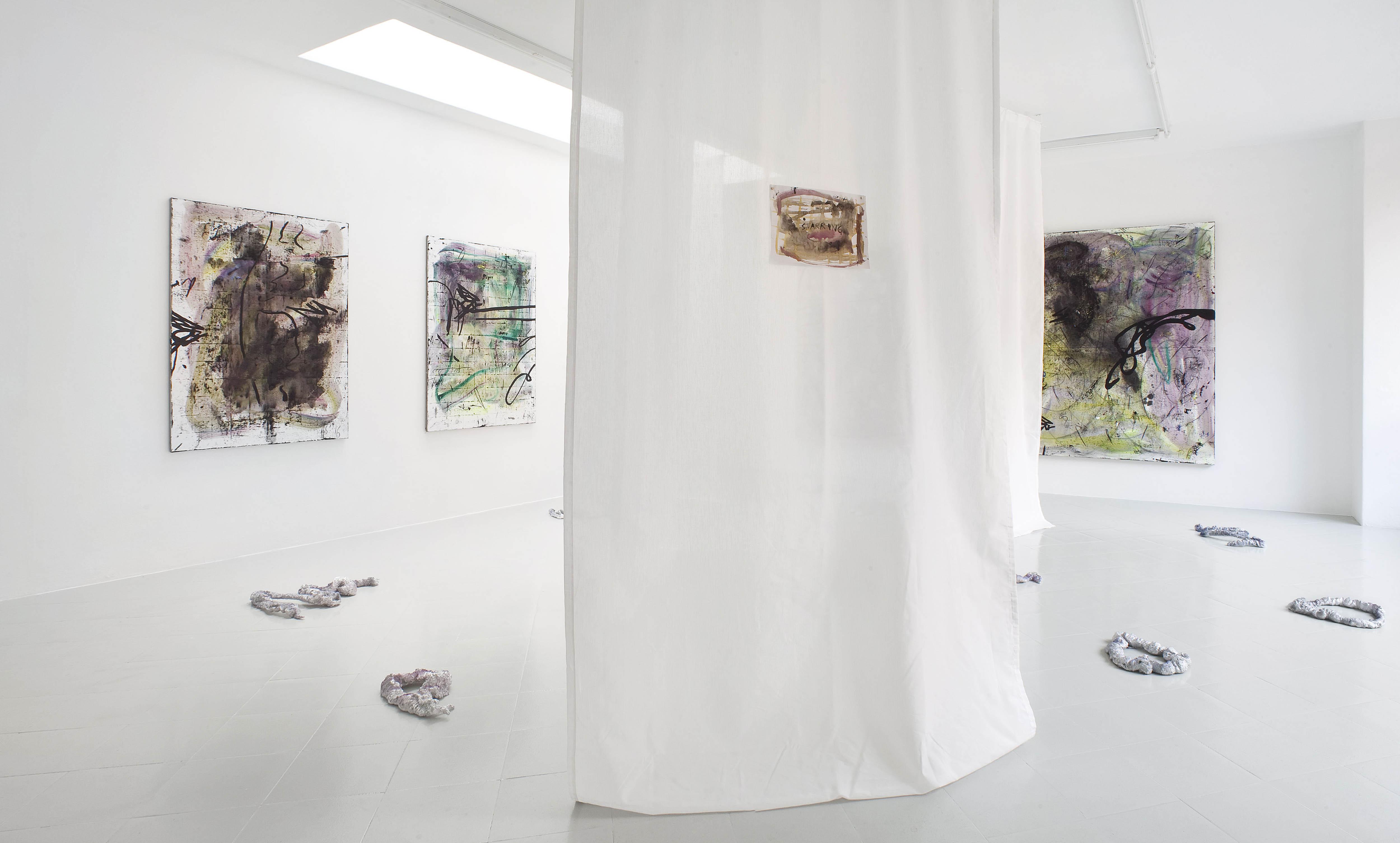 Henning Strassburger @ Studiolo, Milan