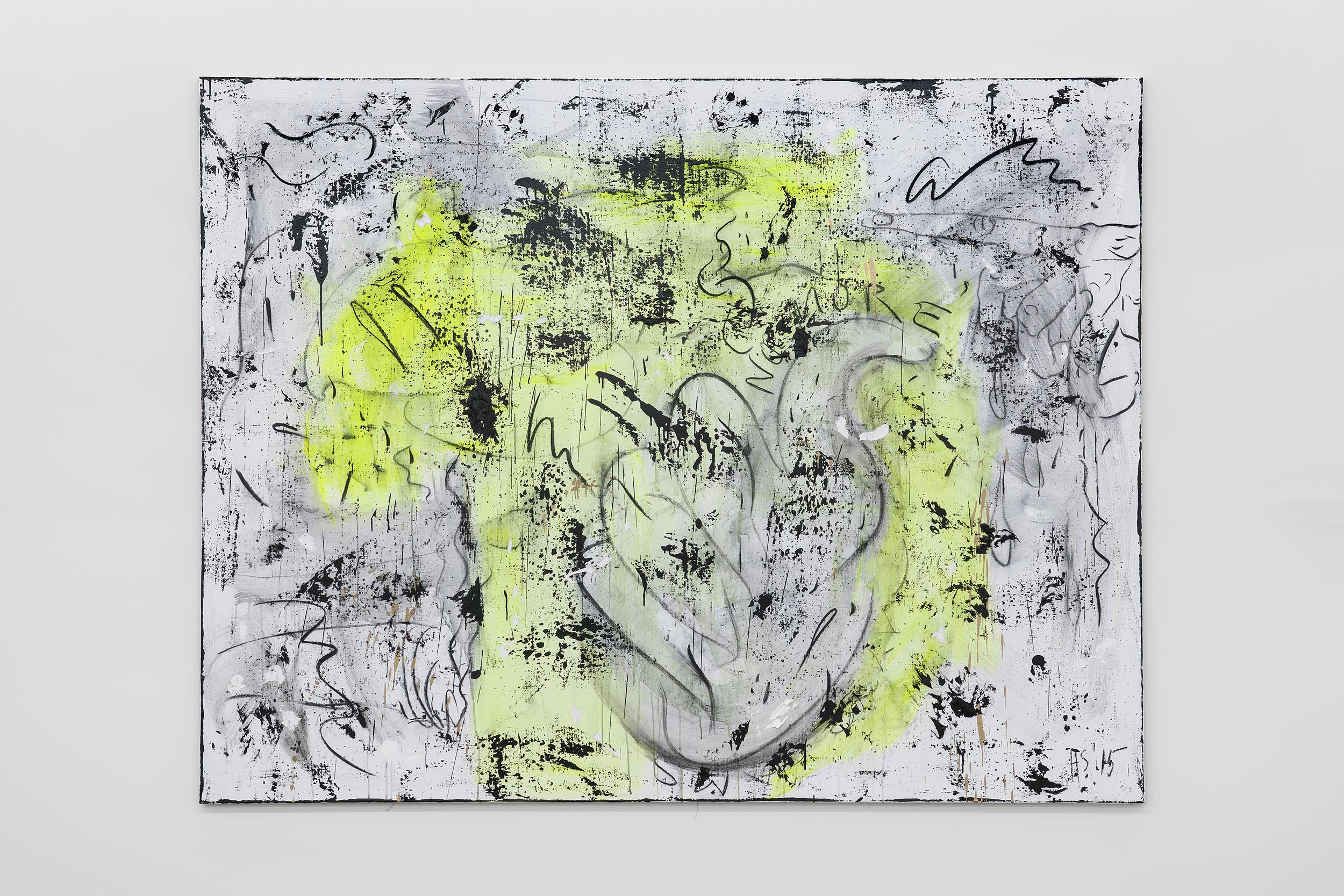 2 - Henning Strassburger at Kunstverein Reutlingen