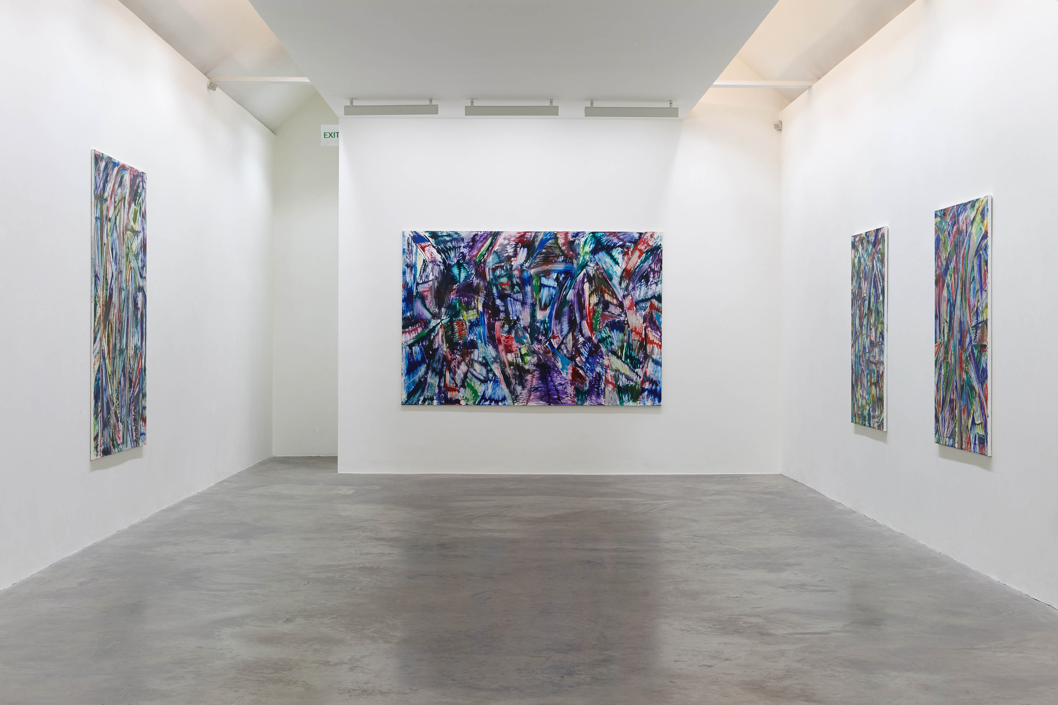 2 - Jan Pleitner at Kerlin Dublin