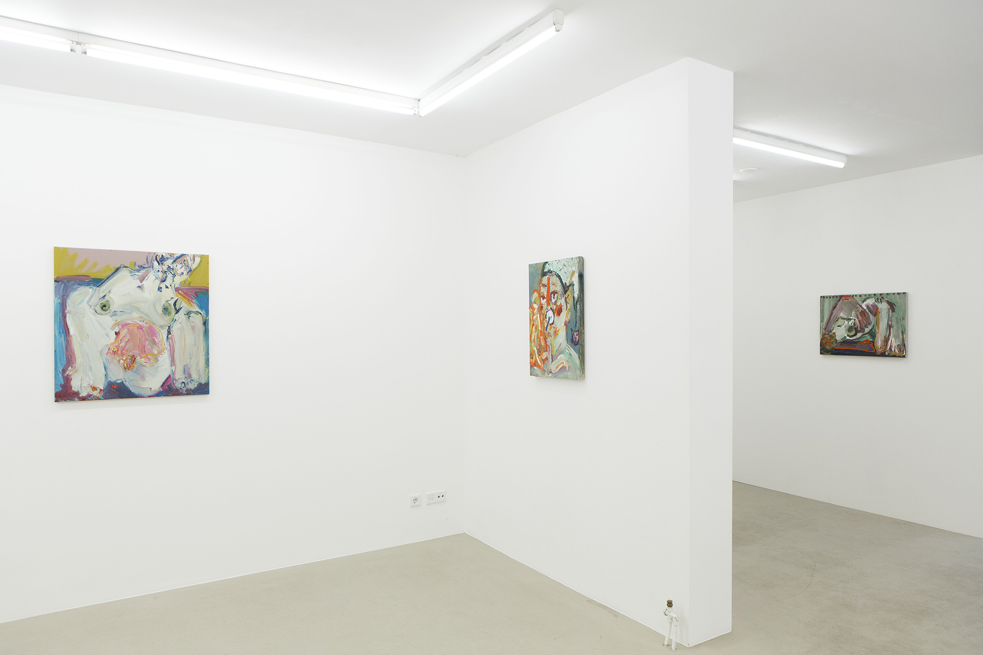 2 - Jay Miriam at Ornis A. Gallery Amsterdam