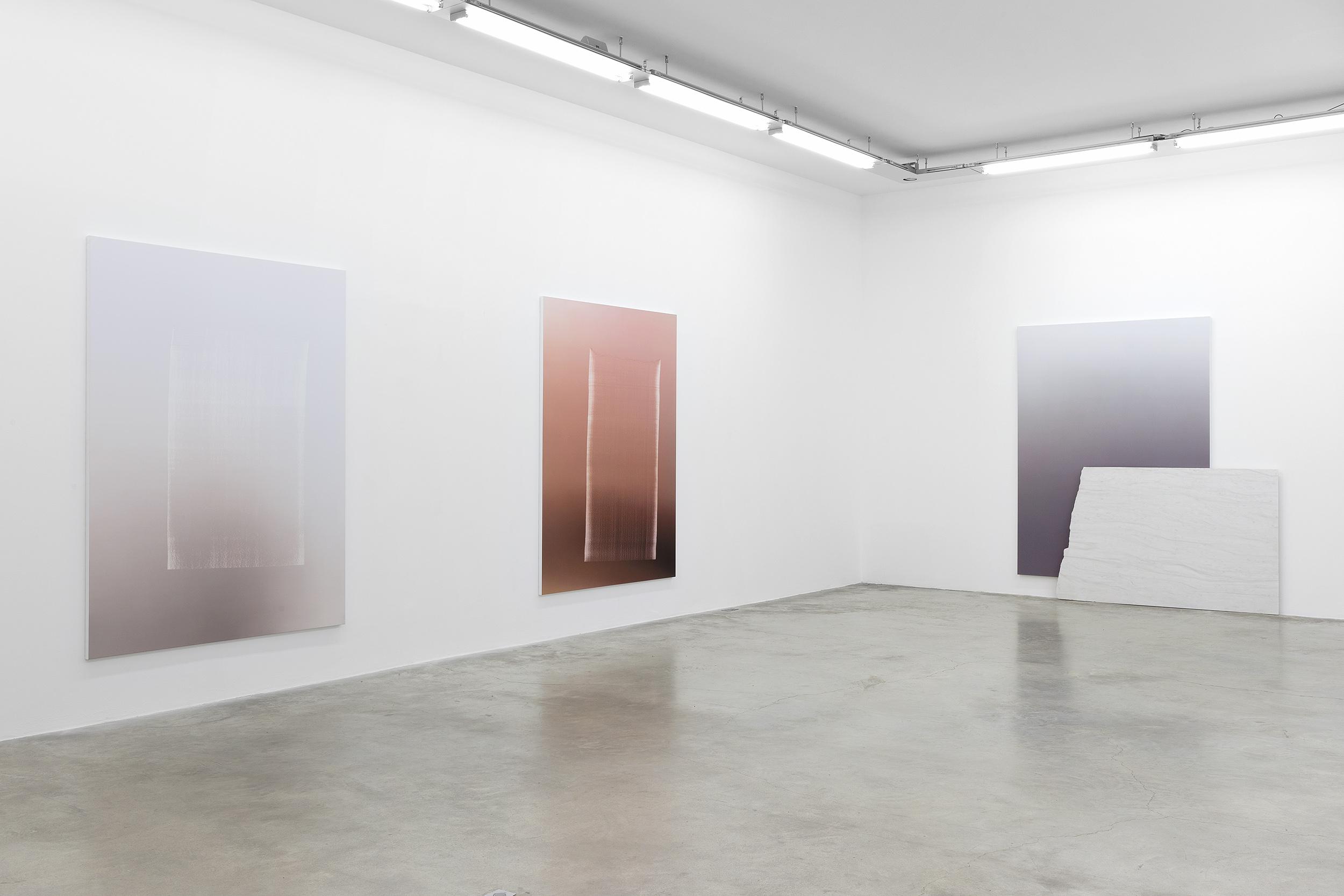 2 - Pieter Vermeersch at Perrotin Paris copia