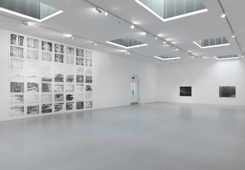 2 - Silke Otto-Knapp at Camden Art Center London - 14.02.2014 copia