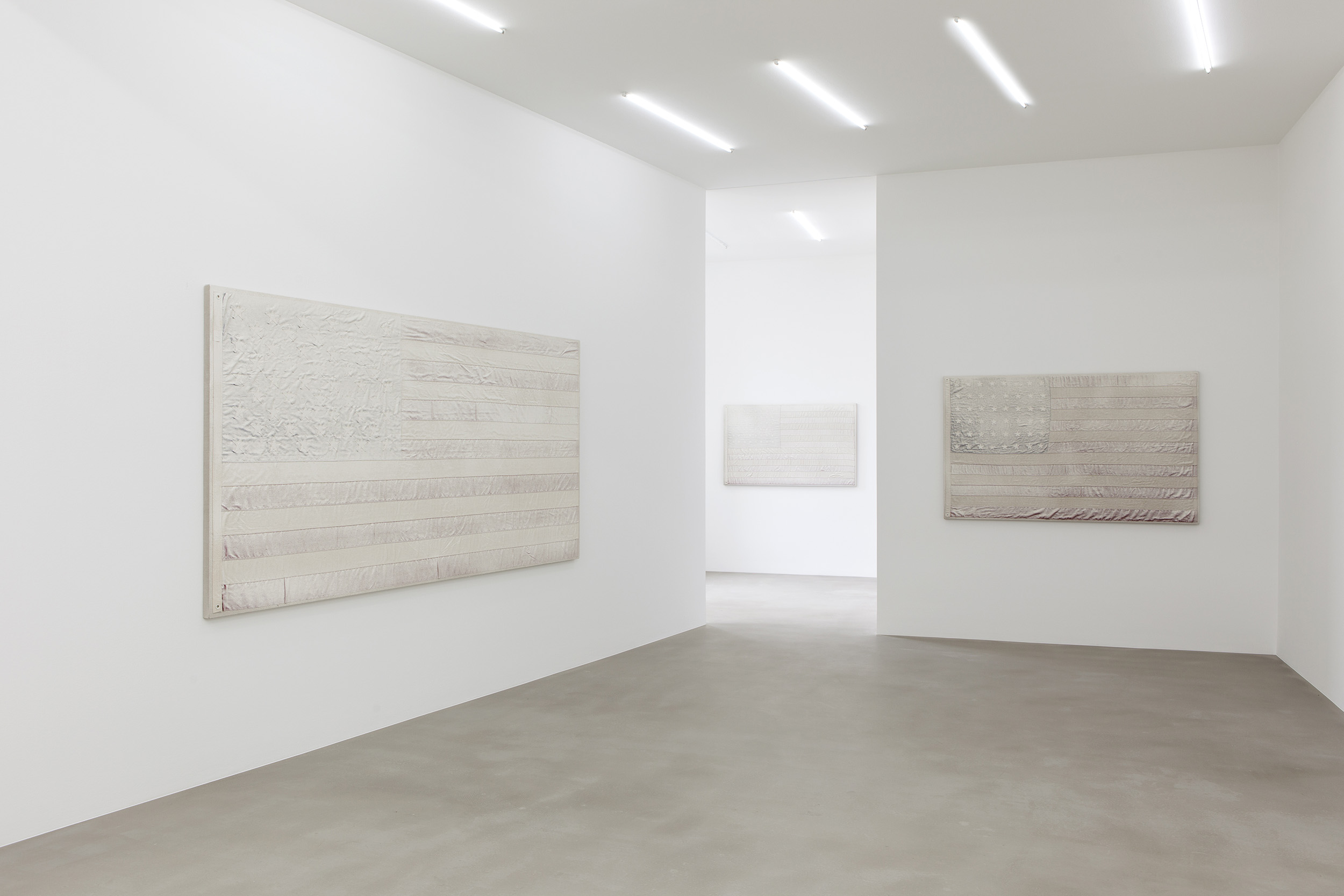3 - AA Bronson at Esther Schipper Berlin