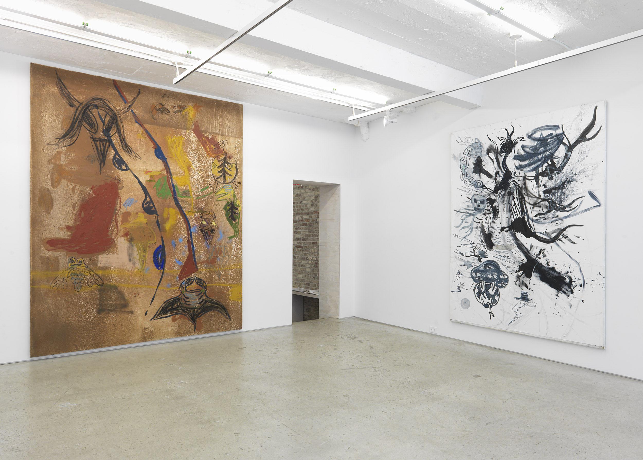 3 - Bill Saylor at Magenta Plains New York