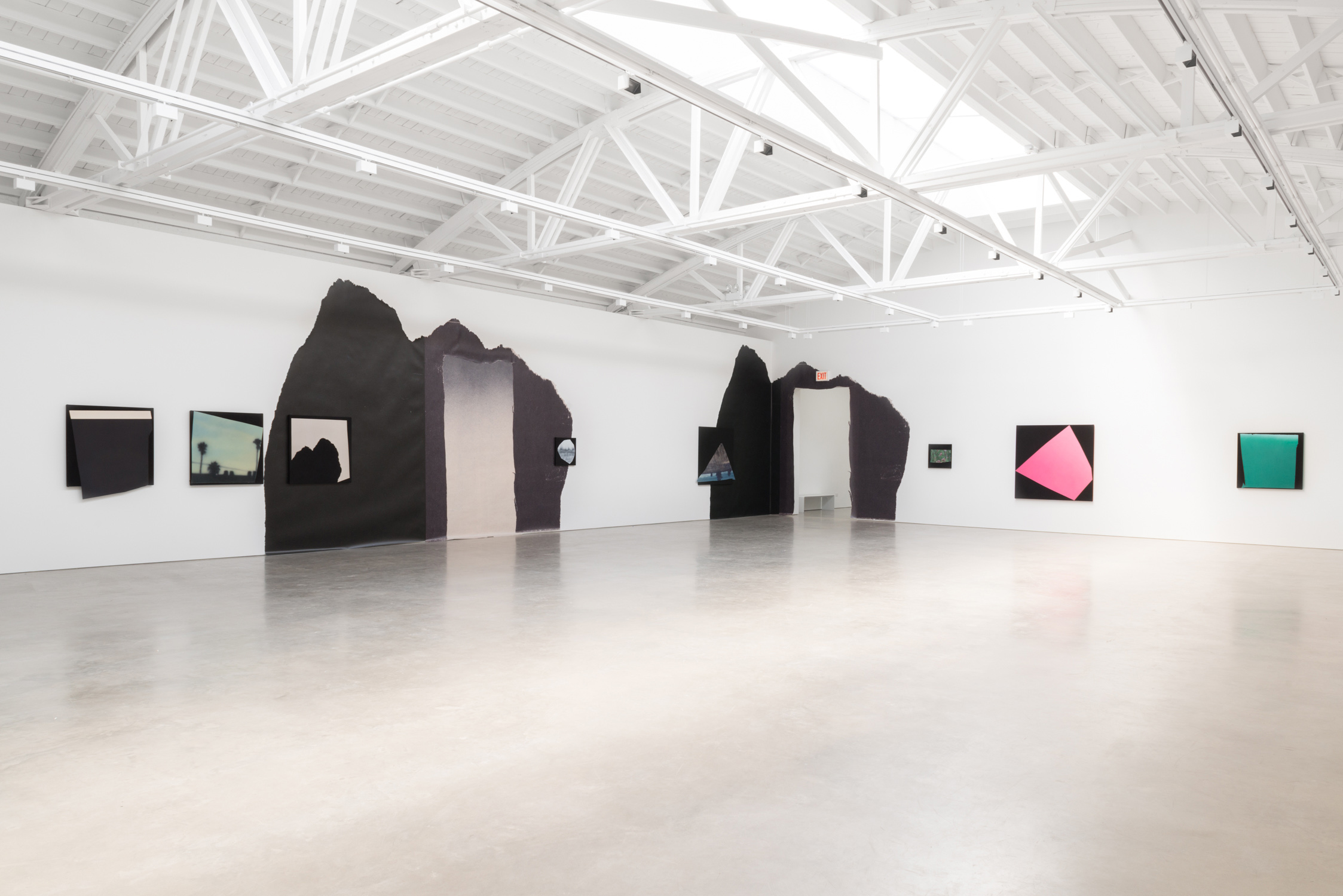 3 - Kim Fisher at Shane Campbell Chicago