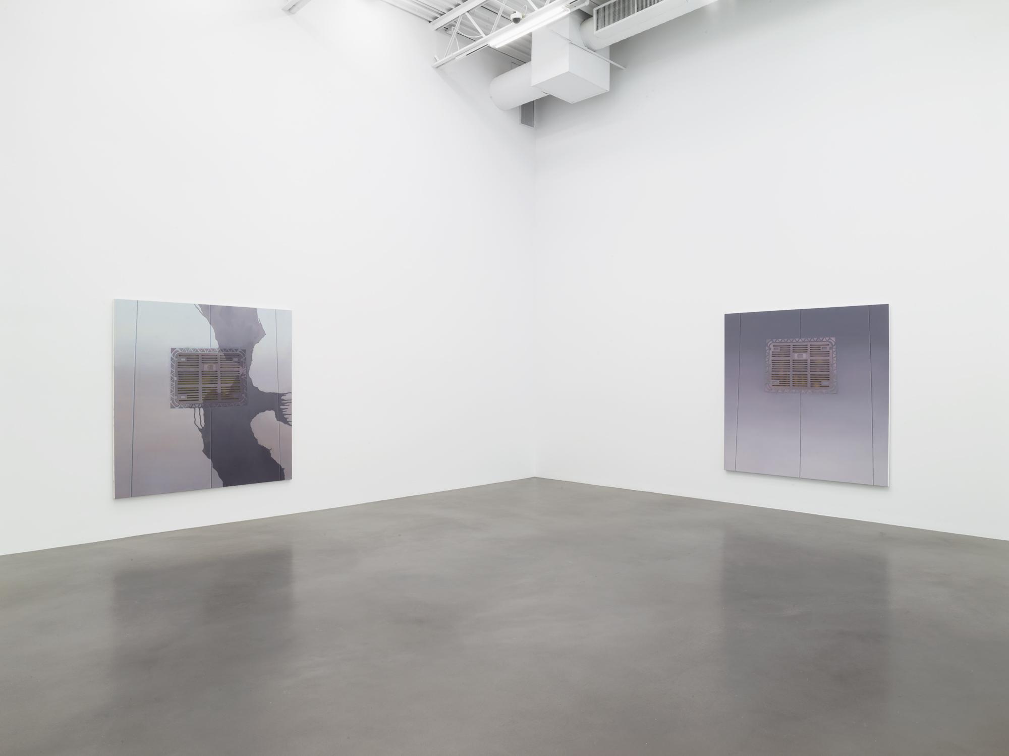 3 - Thomas Eggerer at Petzel NY