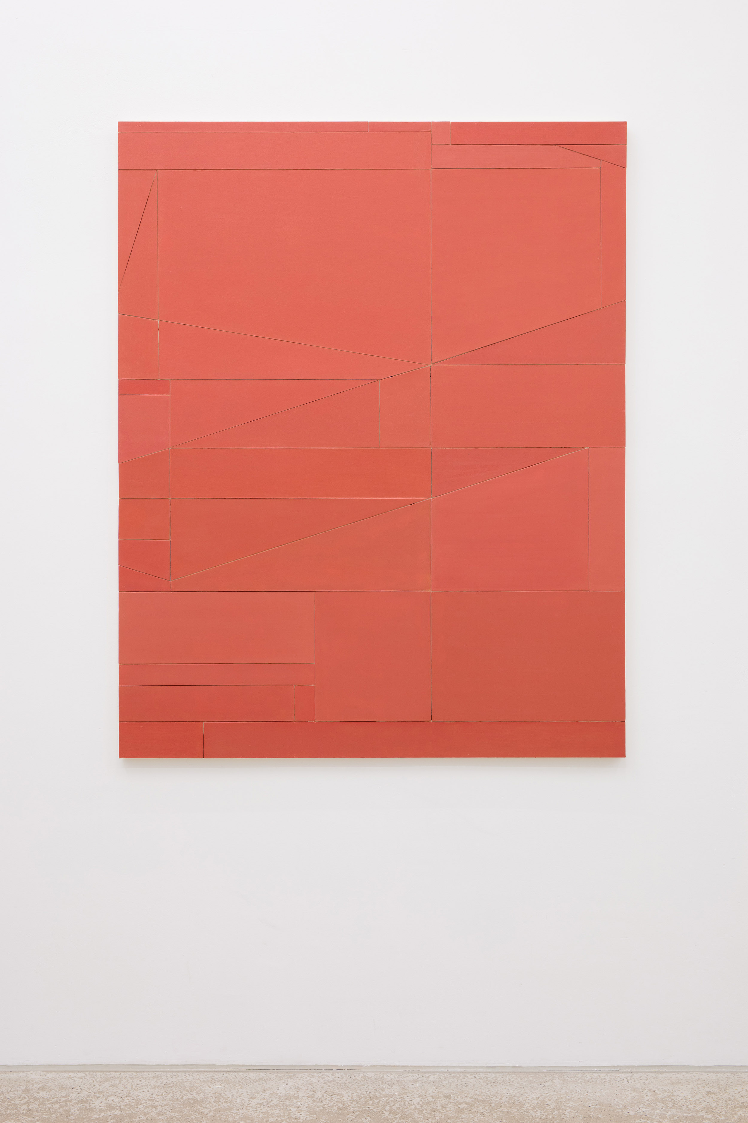 4 - Florian Schmit at Daniel Marzona Berlin - suggested by Ivan Seal