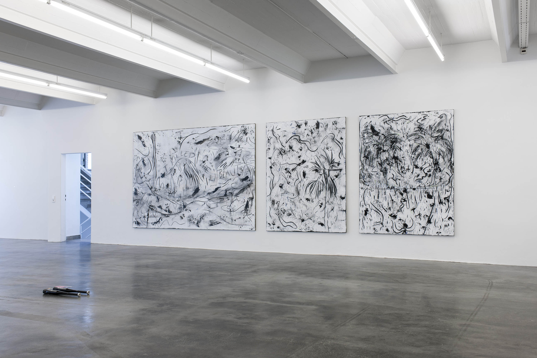 4 - Henning Strassburger at Kunstverein Reutlingen