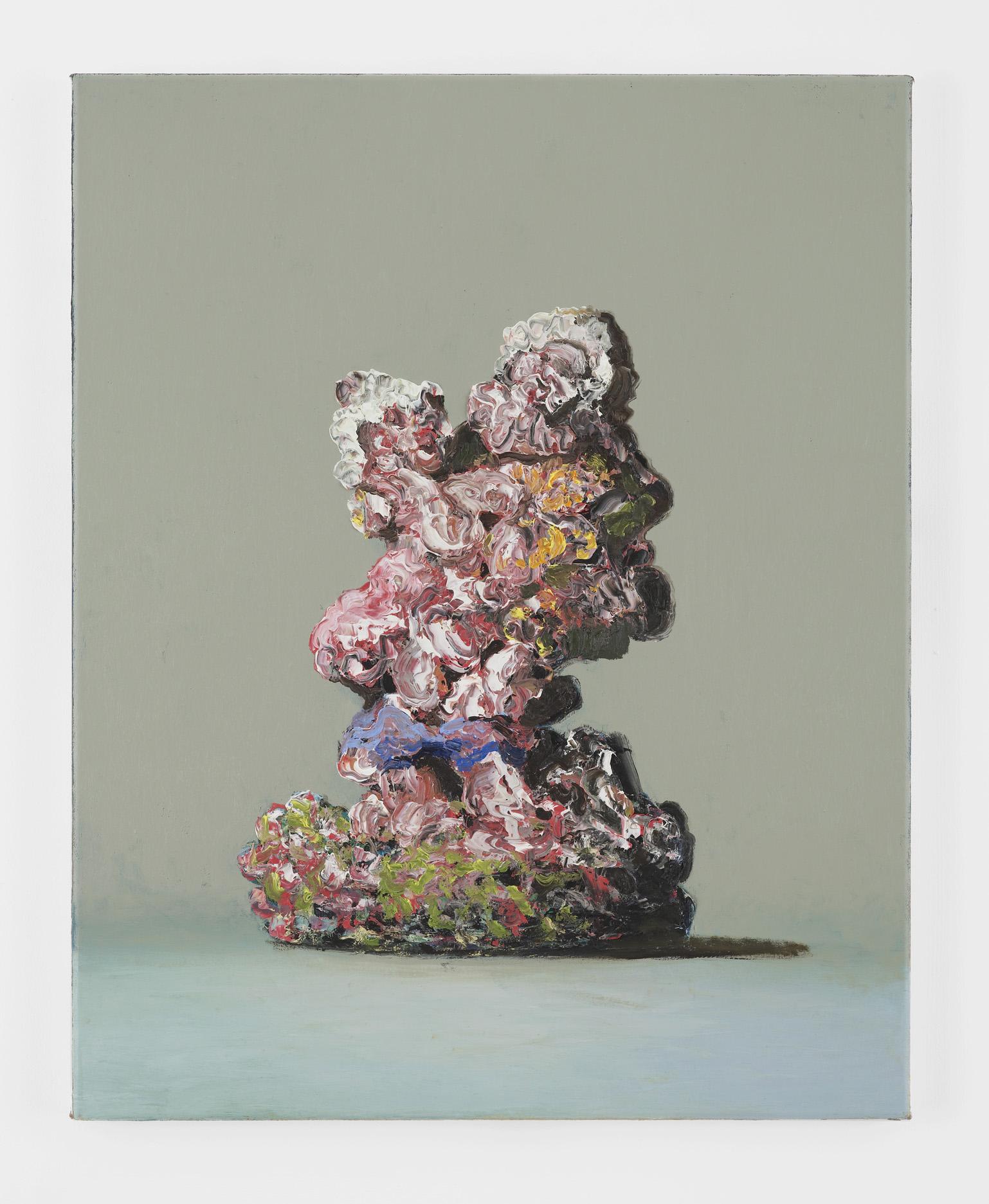 4 - Ivan Seal at Carl Freedman London