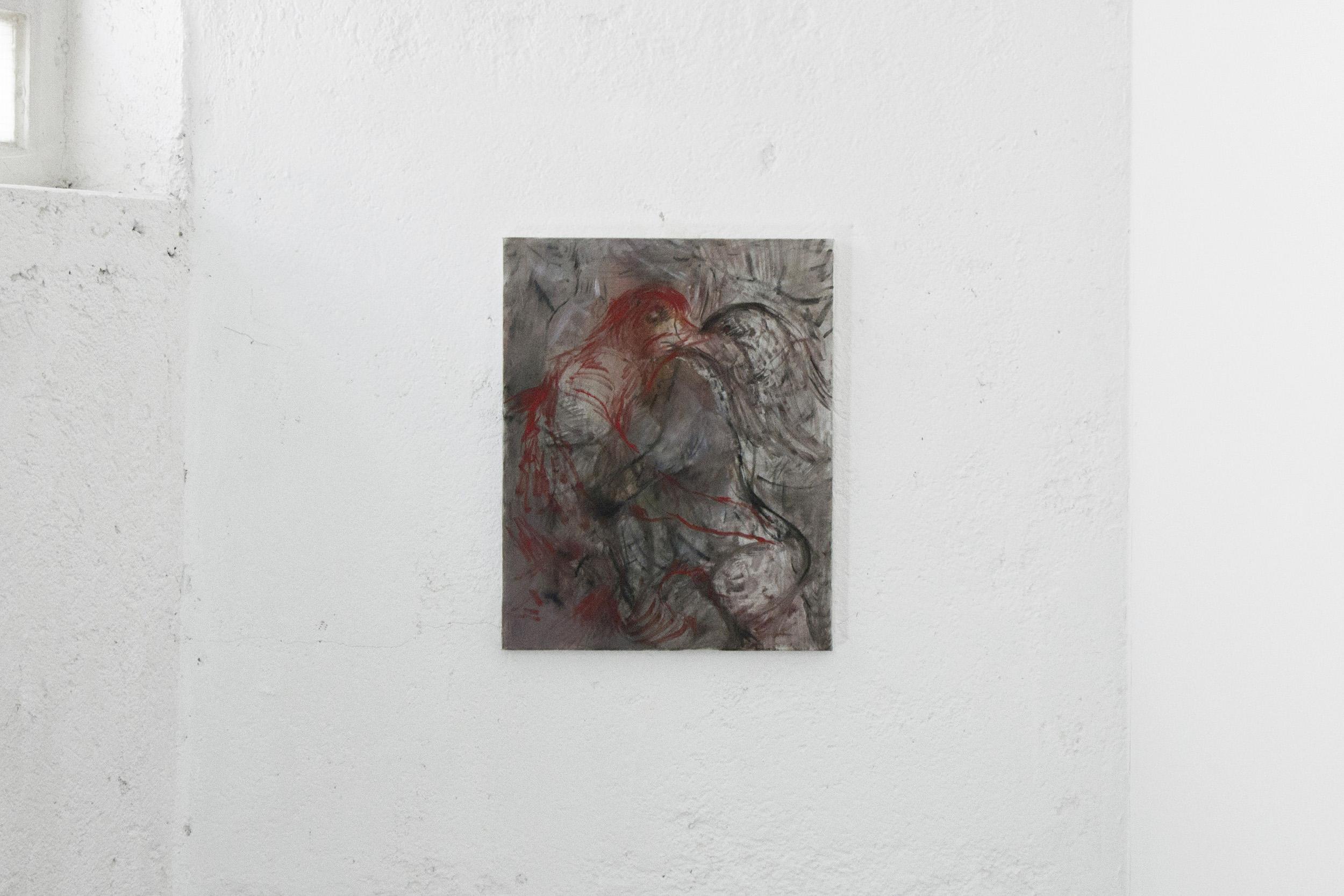 4 - Jacopo Casadei at Yellow