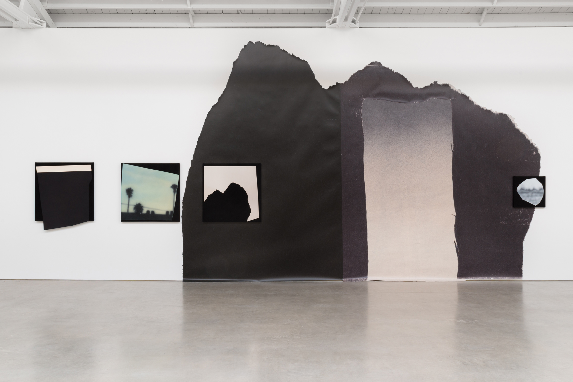 4 - Kim Fisher at Shane Campbell Chicago