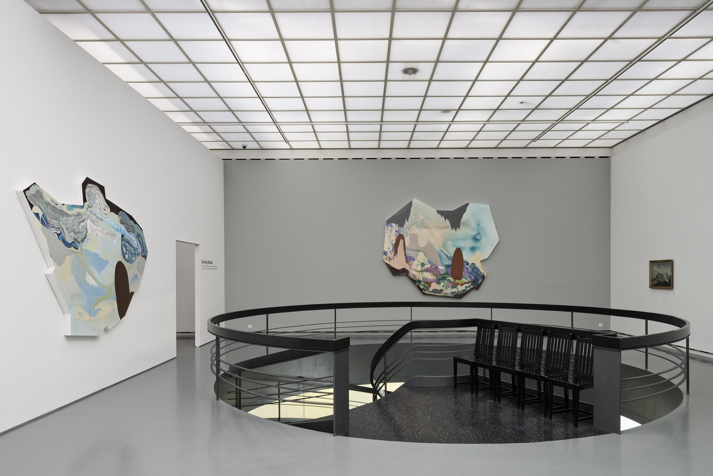 4 - Klodin Erb at Aargauer Kunsthaus Aarau