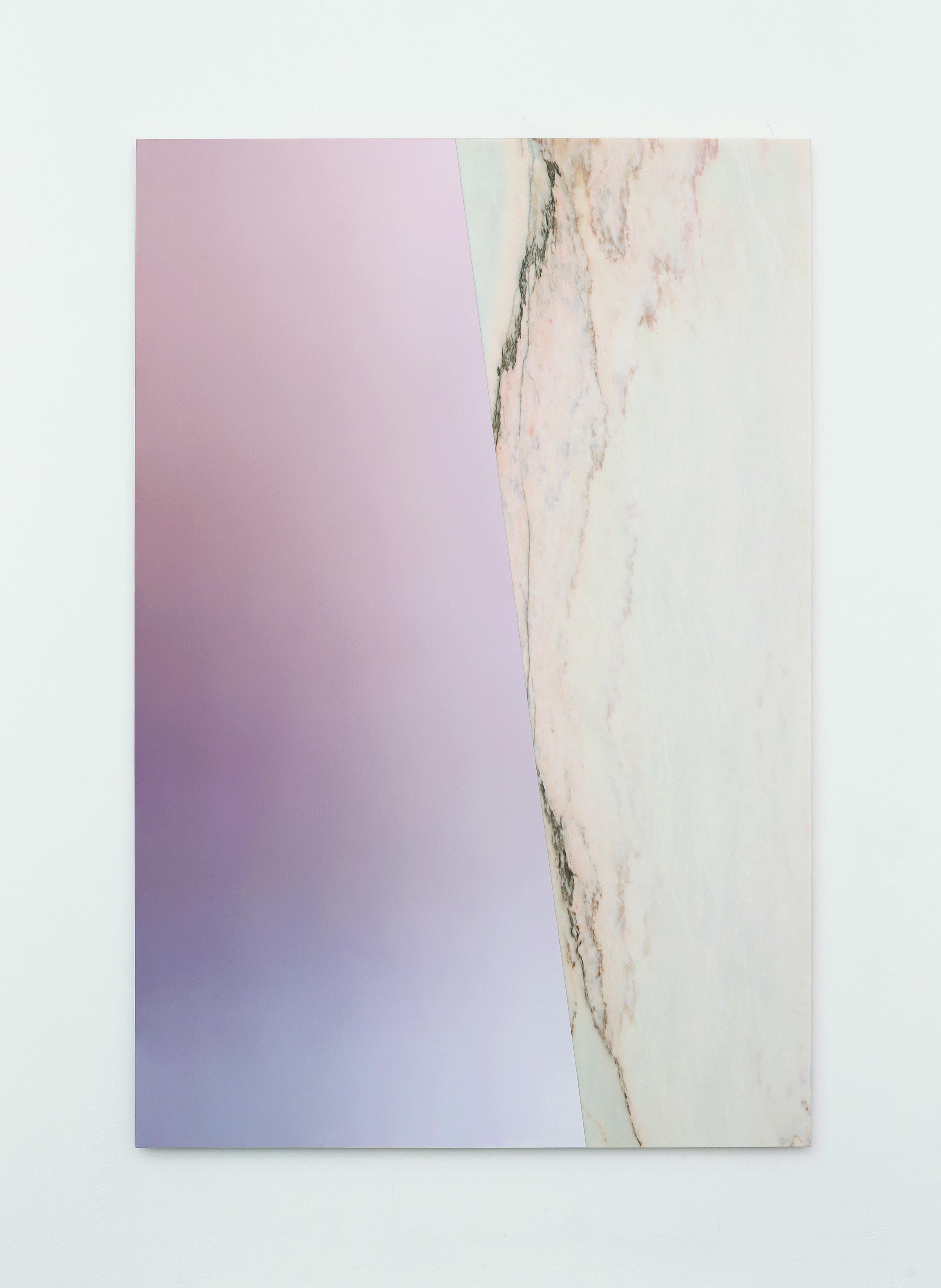 4 - Pieter Vermeersch at Perrotin Paris copia