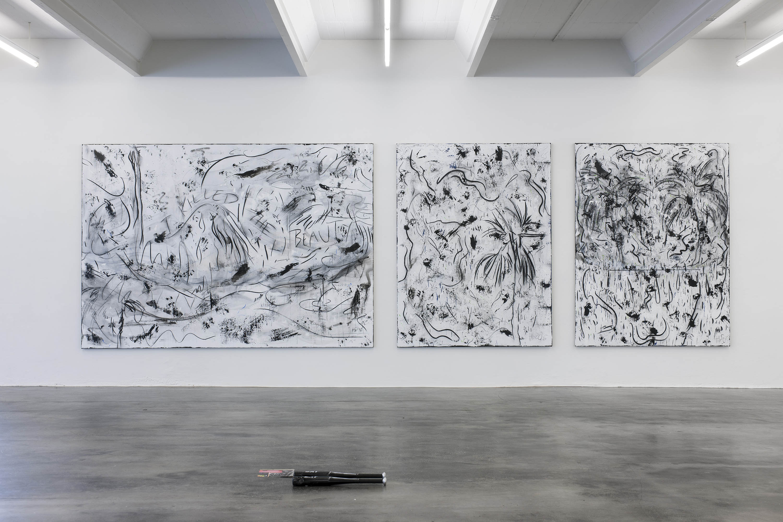 5 - Henning Strassburger at Kunstverein Reutlingen