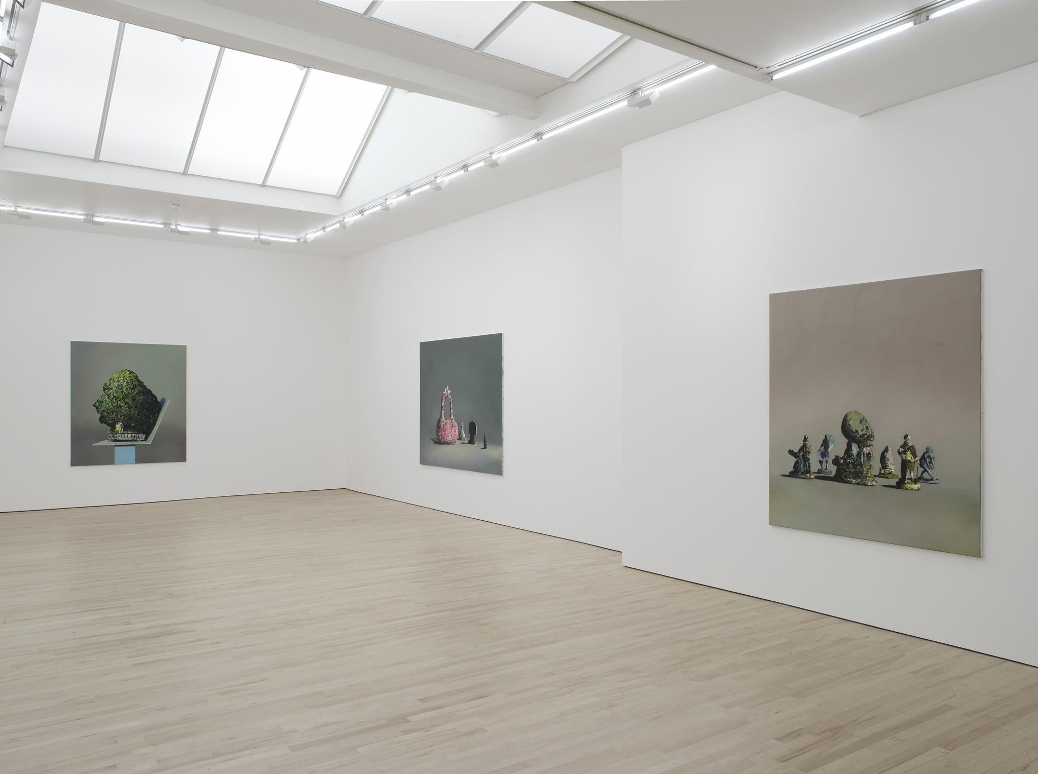 5 - Ivan Seal at Carl Freedman London