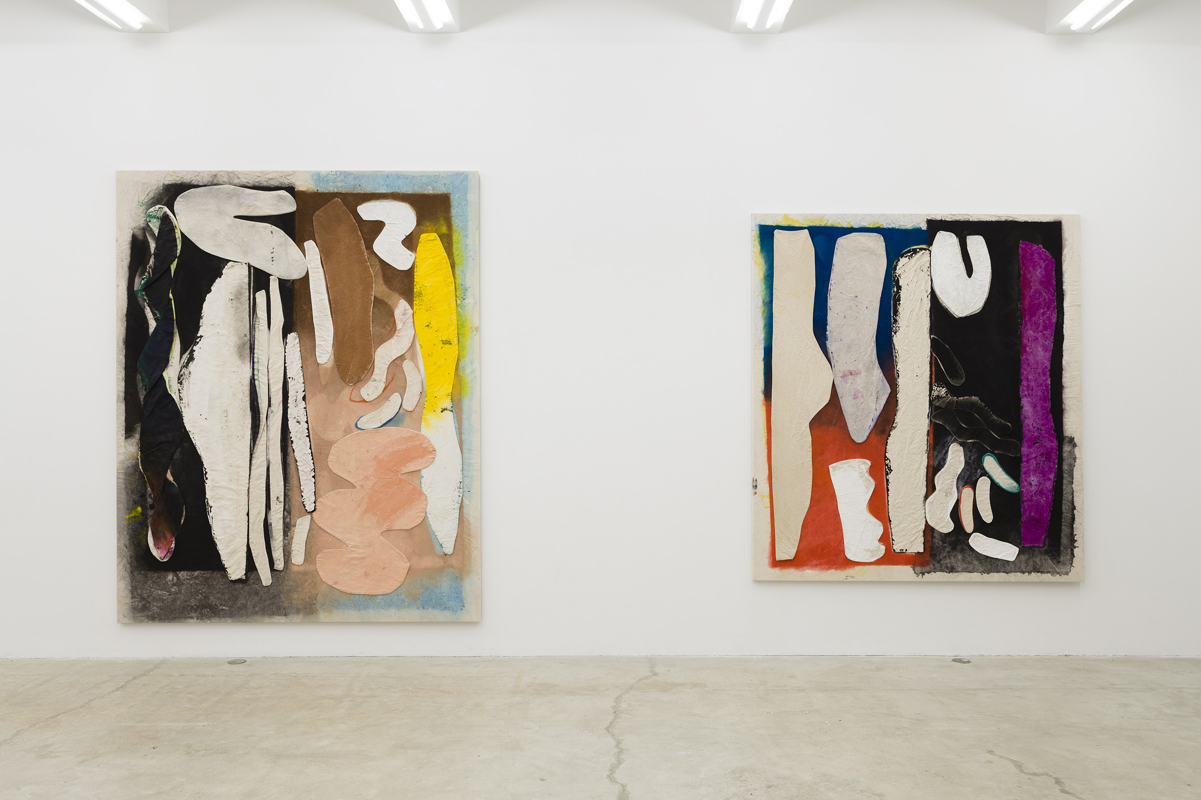 5 - Jess Fuller at Martos Gallery New York