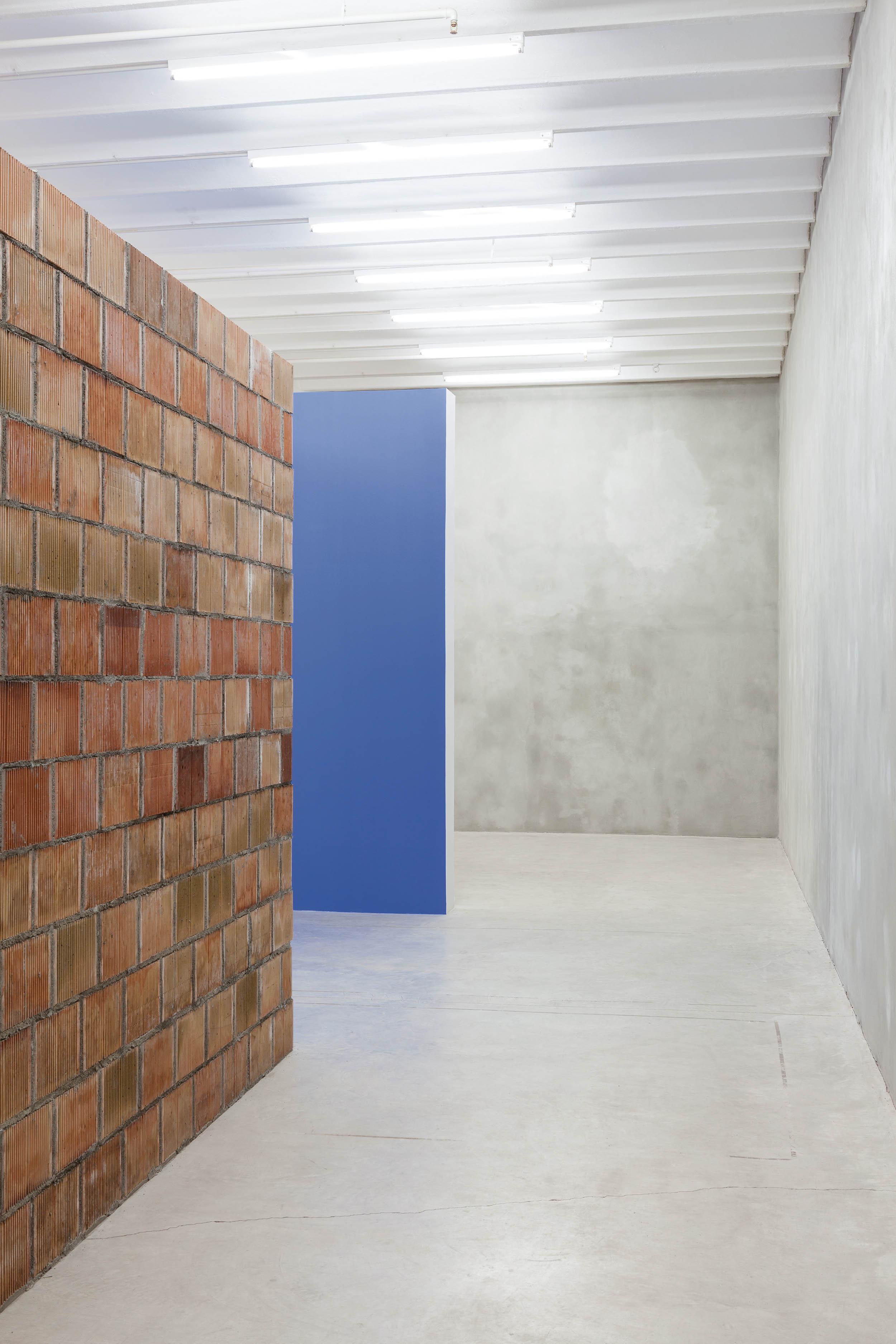 5 - Pieter Vermeersch at Blueproject Foundation Barcelona
