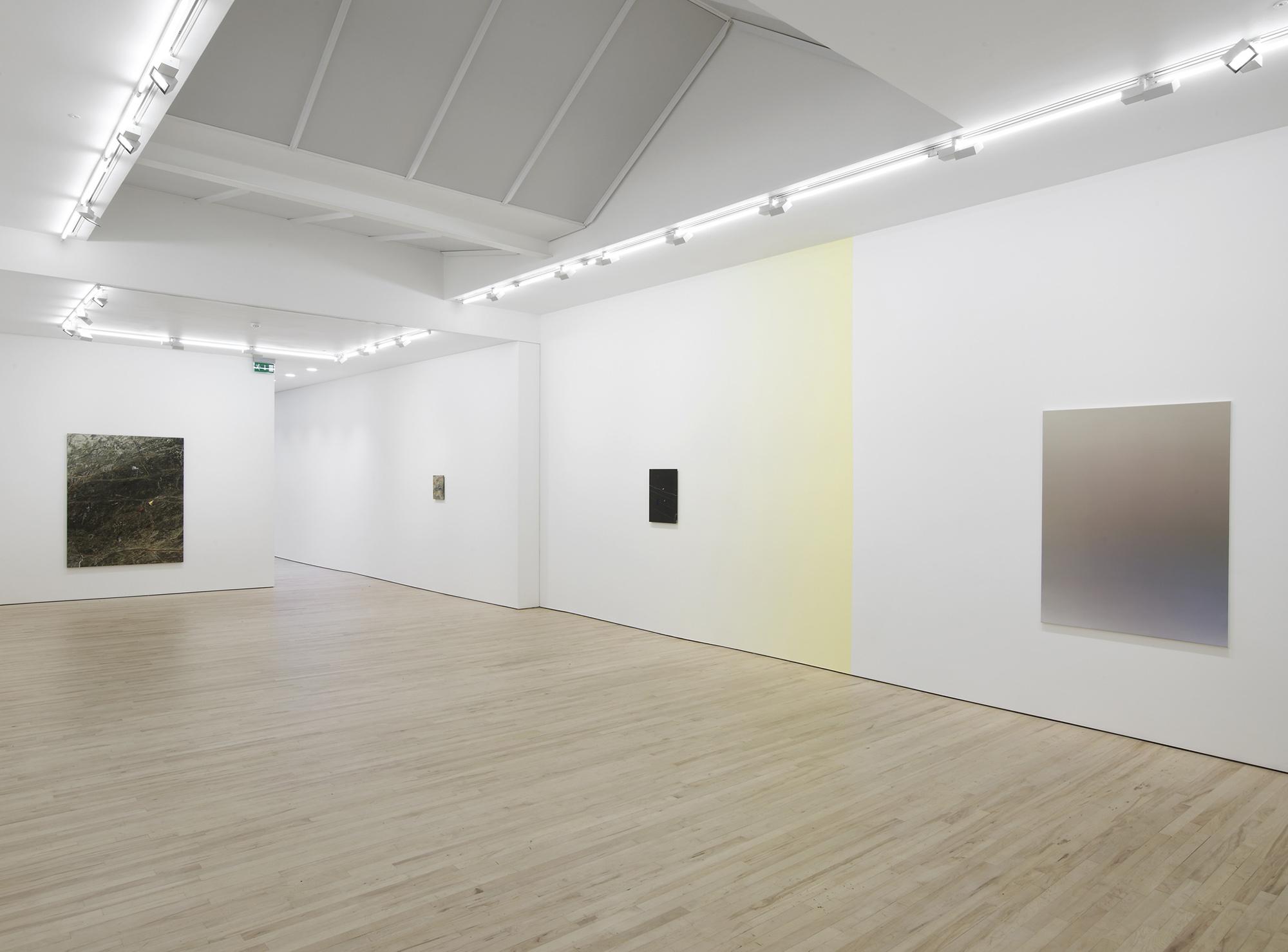 5 - Pieter Vermeersch at Carl Freedman Gallery London