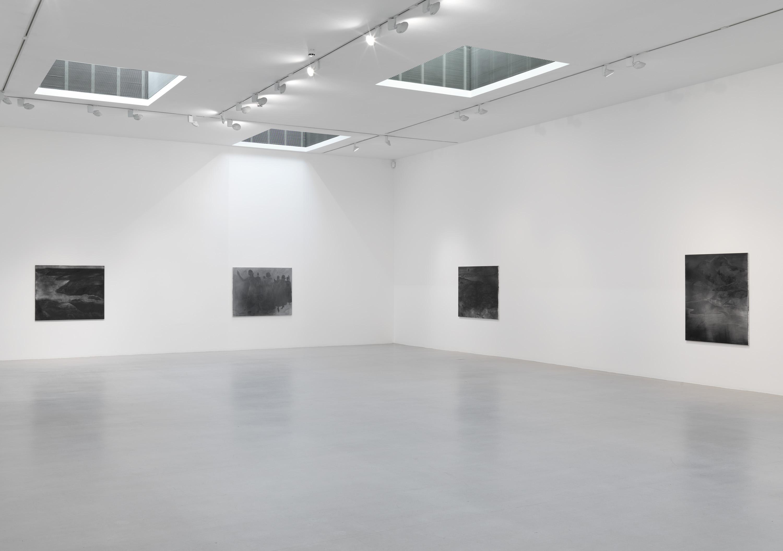 5 - Silke Otto-Knapp at Camden Art Center London - 14.02.2014 copia