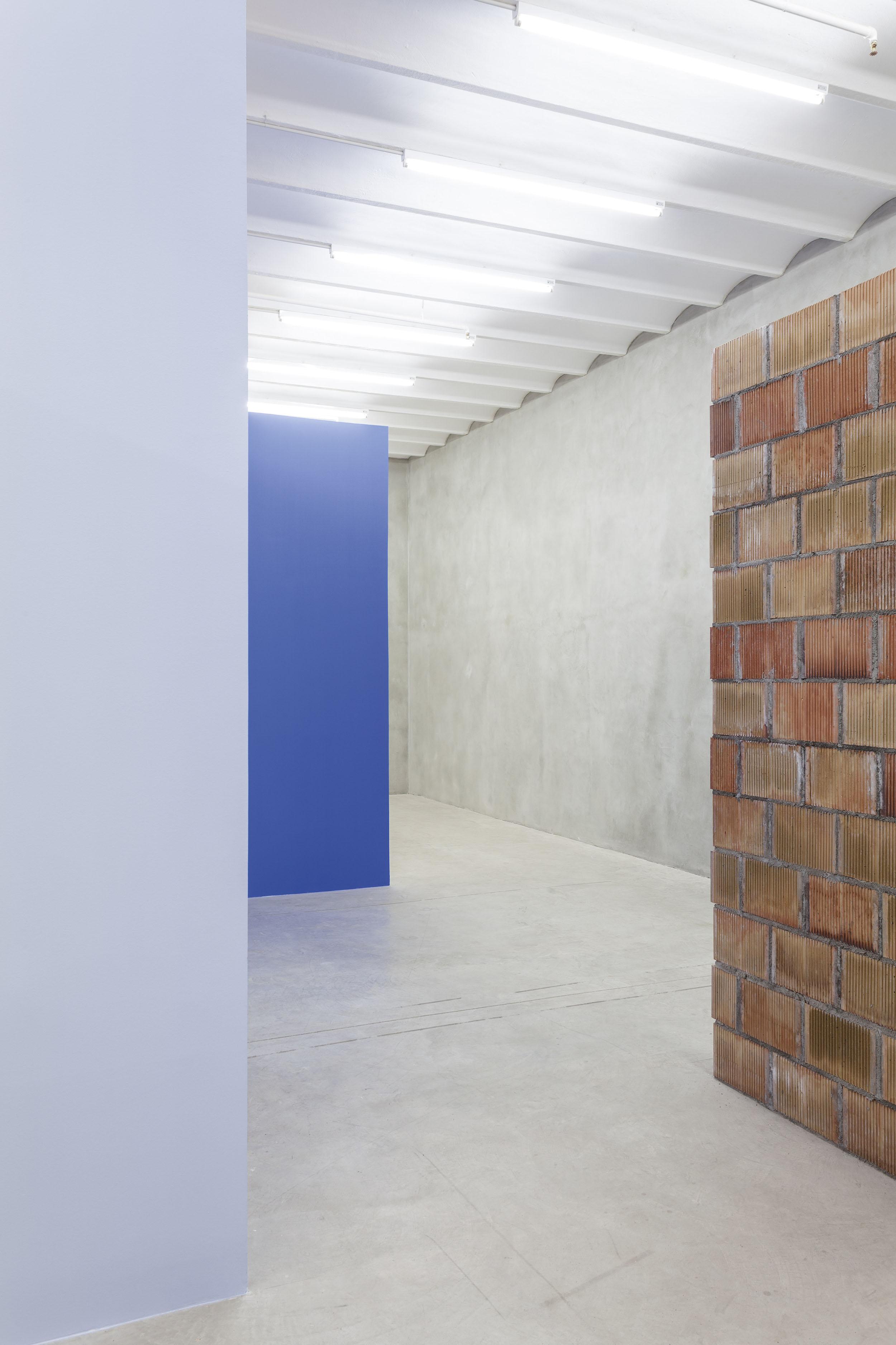 6 - Pieter Vermeersch at Blueproject Foundation Barcelona
