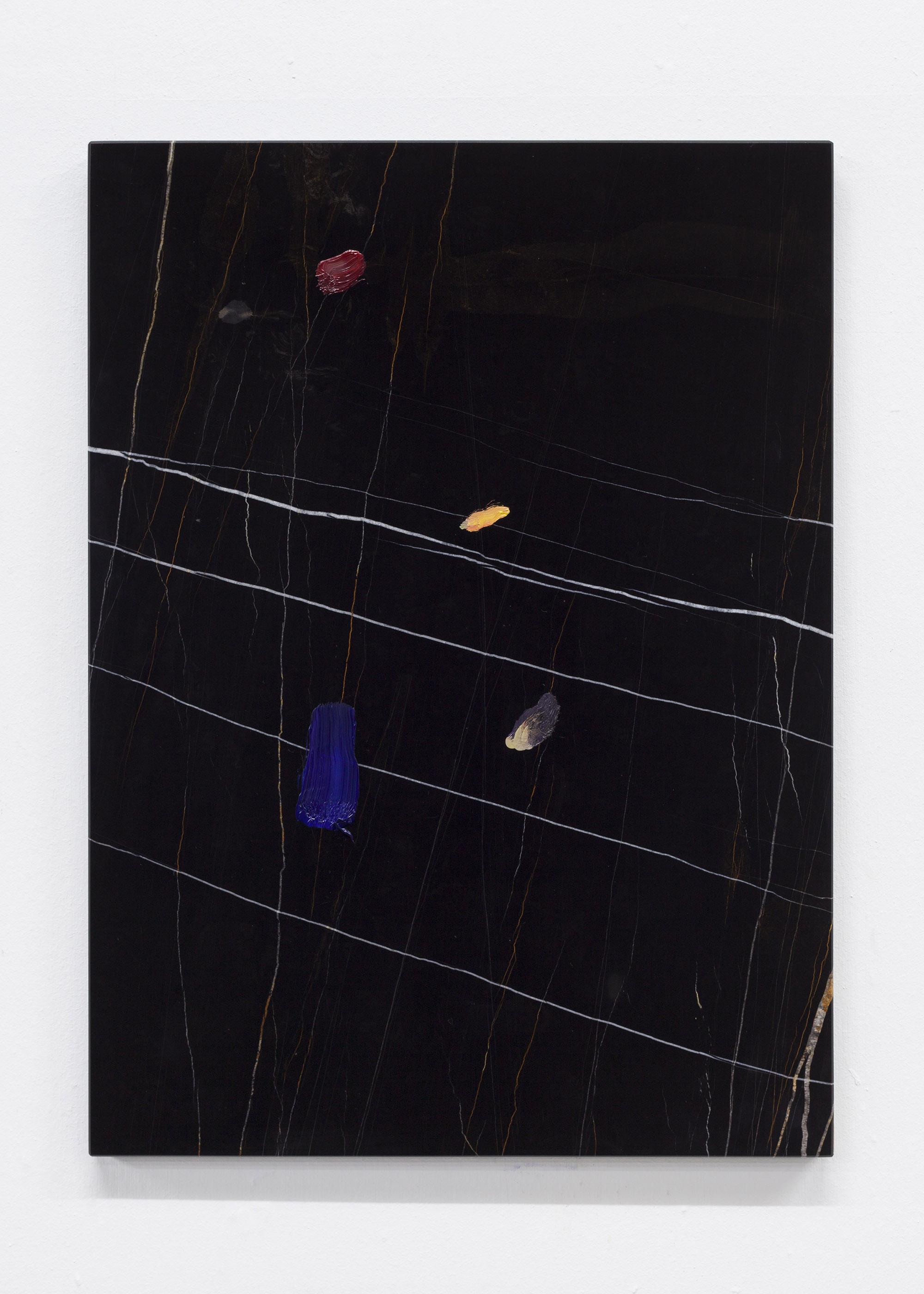 6 - Pieter Vermeersch at Carl Freedman Gallery London