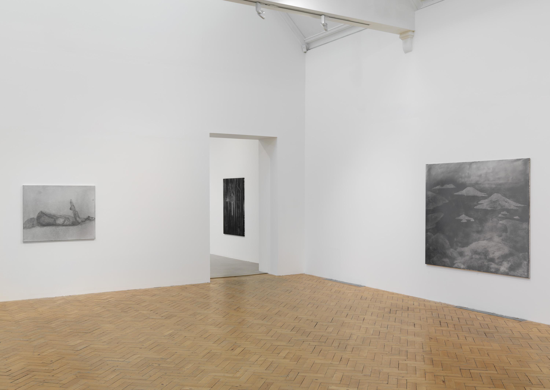 6 - Silke Otto-Knapp at Camden Art Center London - 14.02.2014 copia