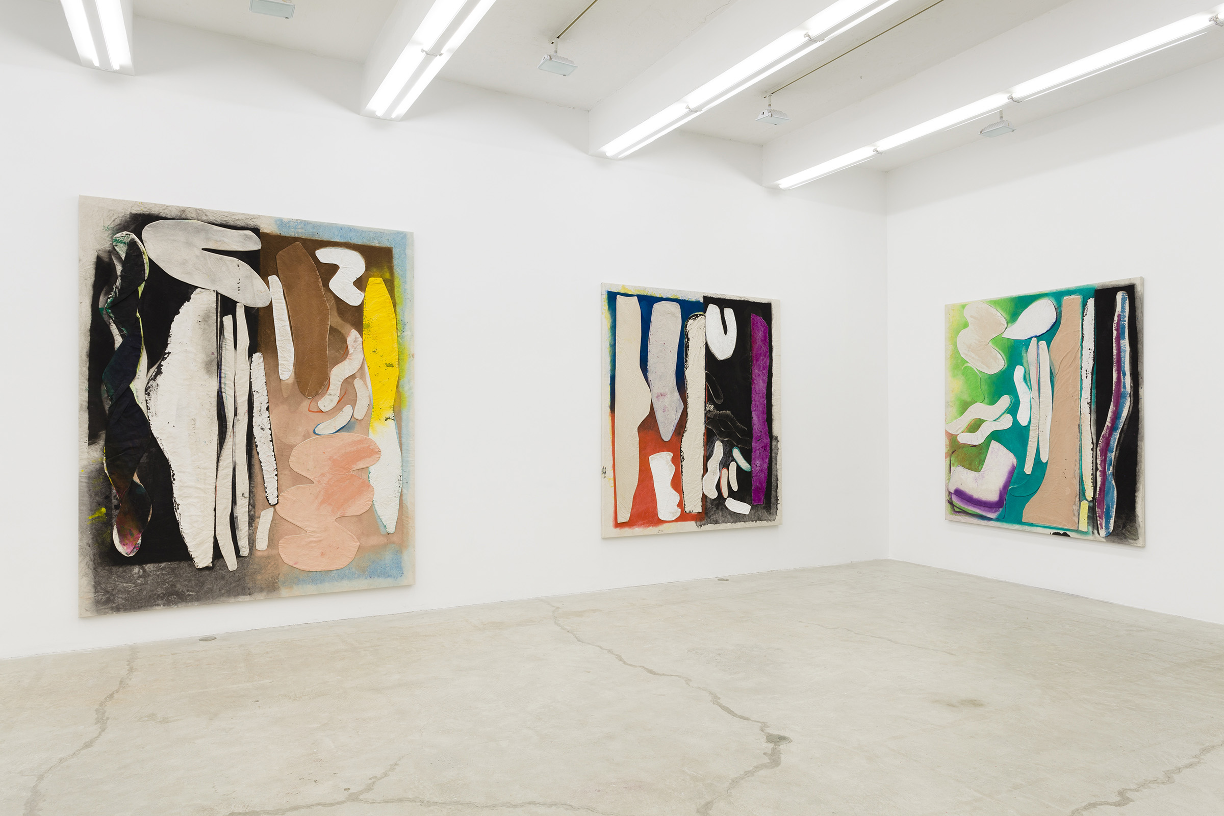 7 - Jess Fuller at Martos Gallery New York