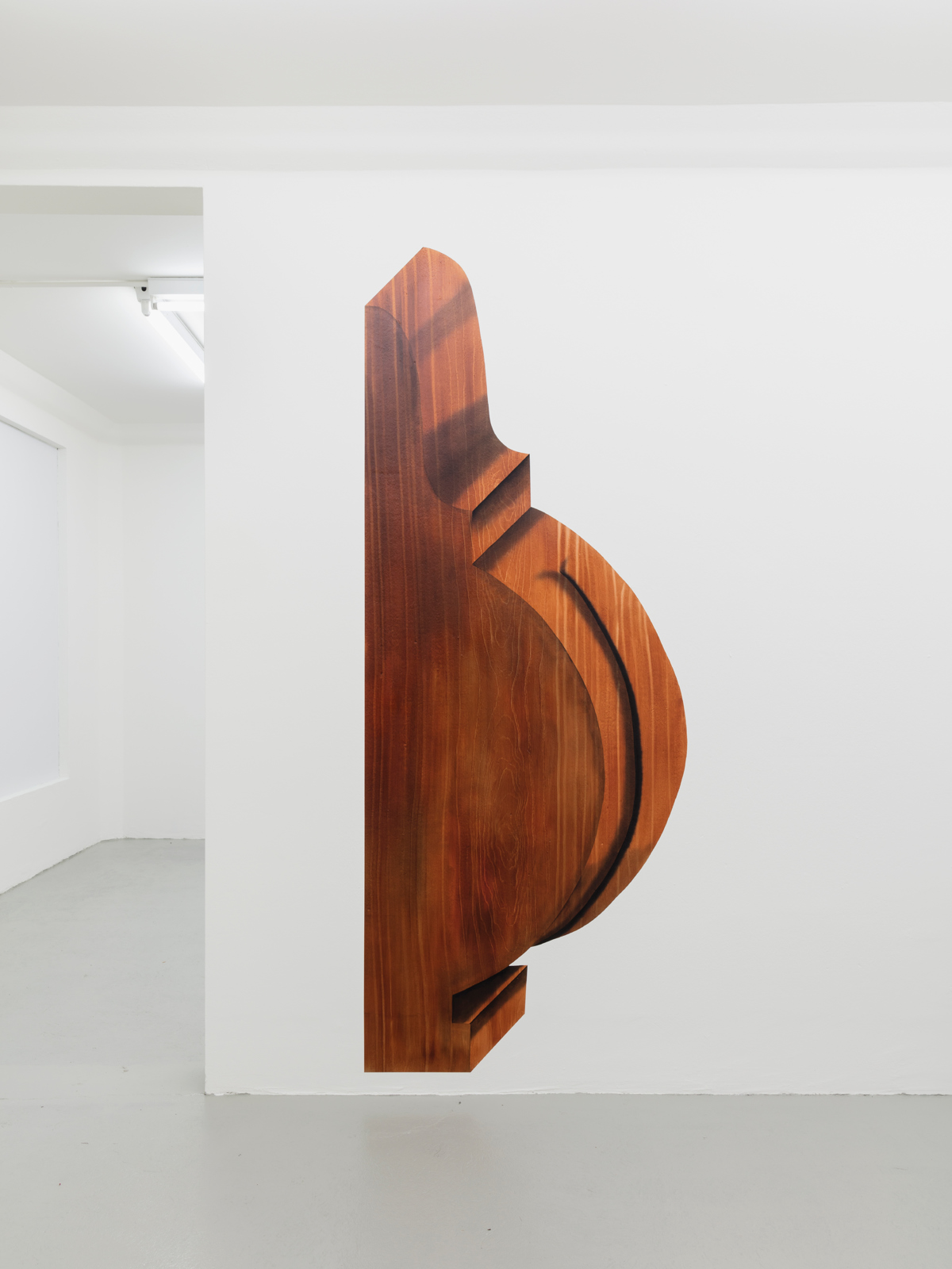 7 - Sarah Margnetti at SALTS Basel