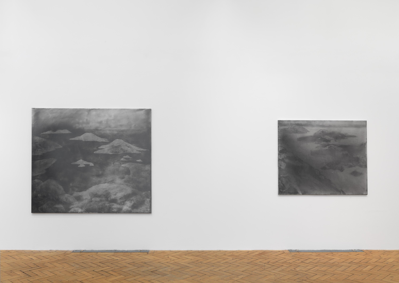 7 - Silke Otto-Knapp at Camden Art Center London - 14.02.2014 copia