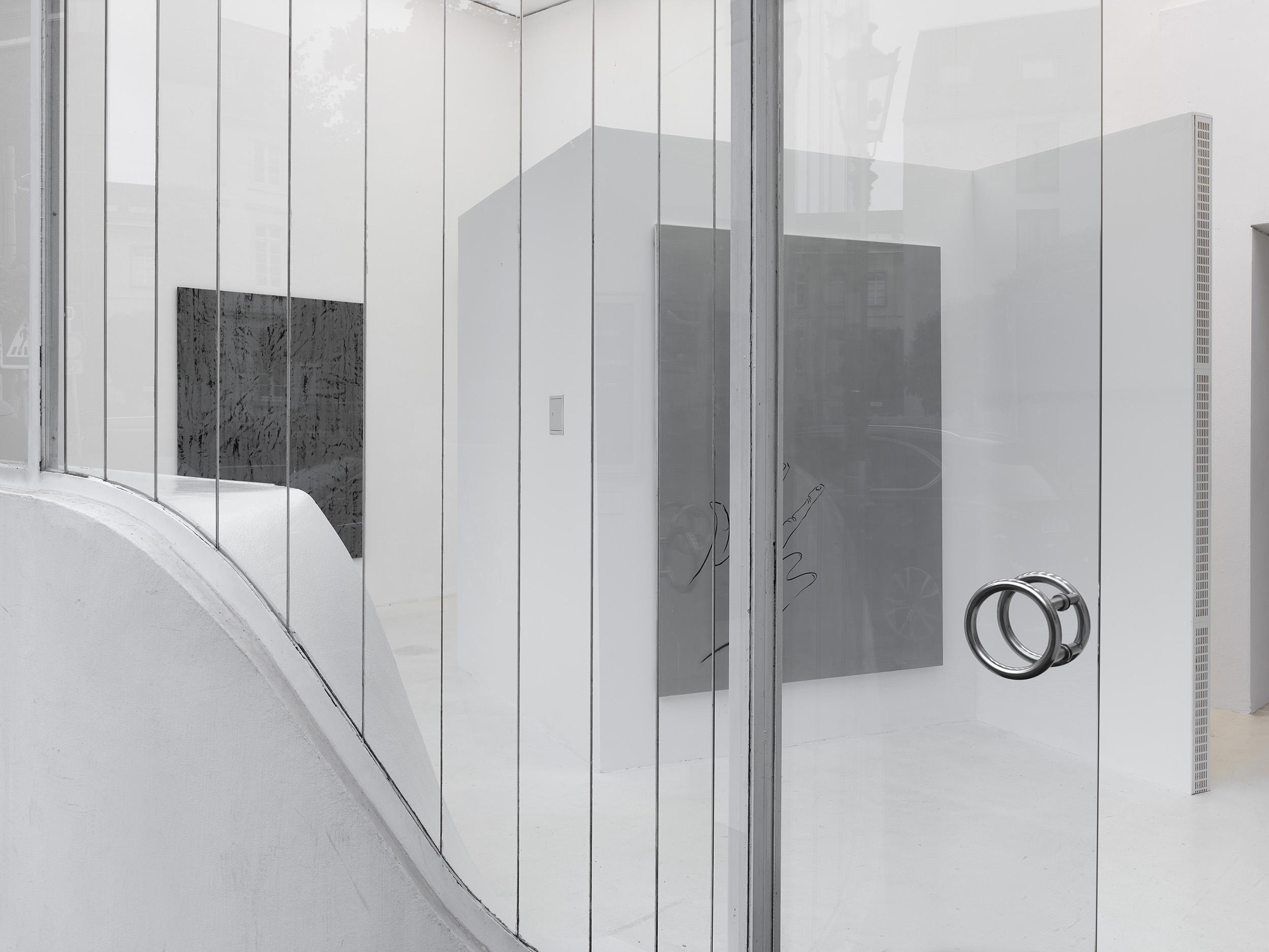 8 - Henning Strassburger at Sies  Höke Düsseldorf